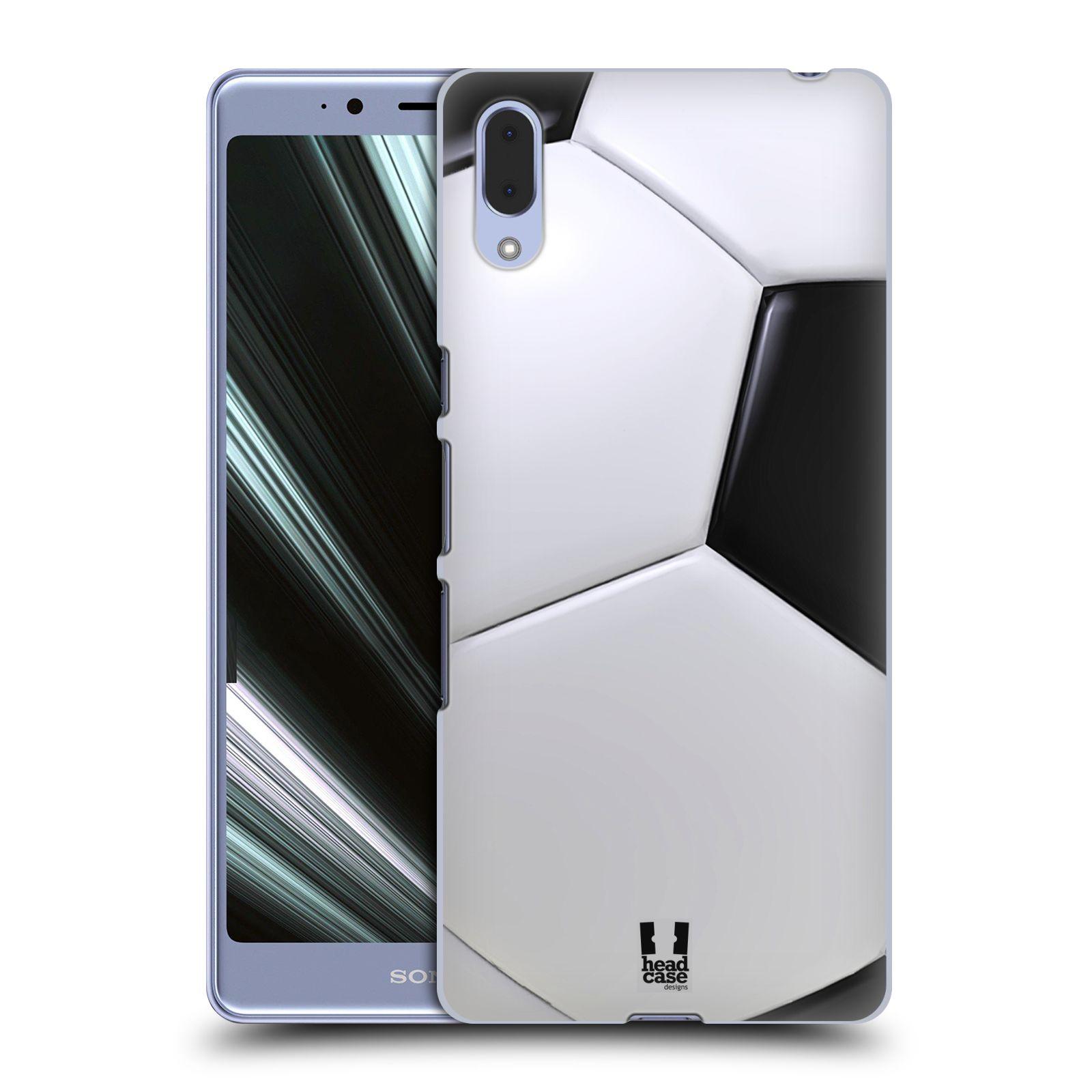 Plastové pouzdro na mobil Sony Xperia L3 - Head Case - KOPAČÁK