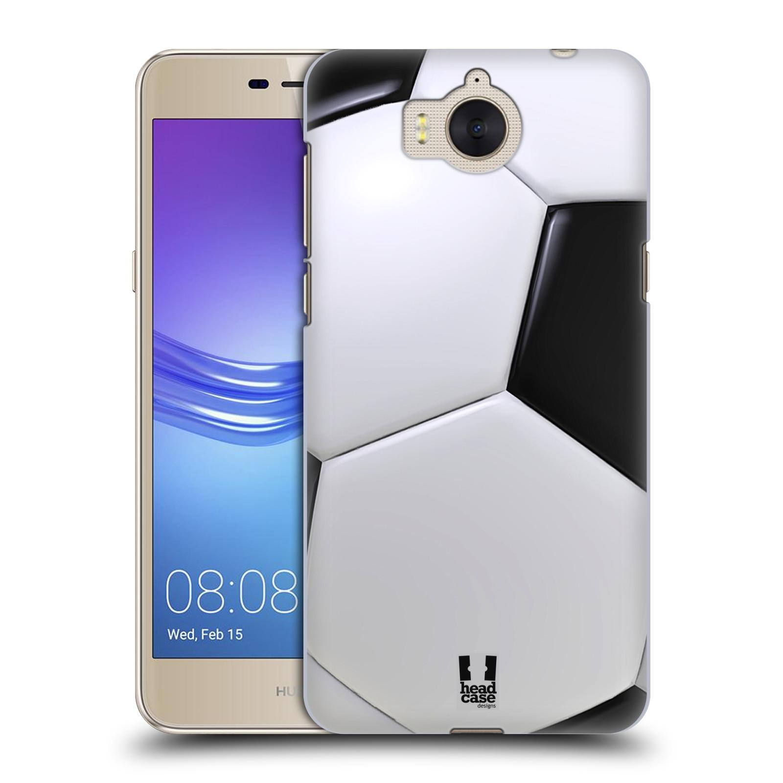 Plastové pouzdro na mobil Huawei Y6 2017 - Head Case - KOPAČÁK
