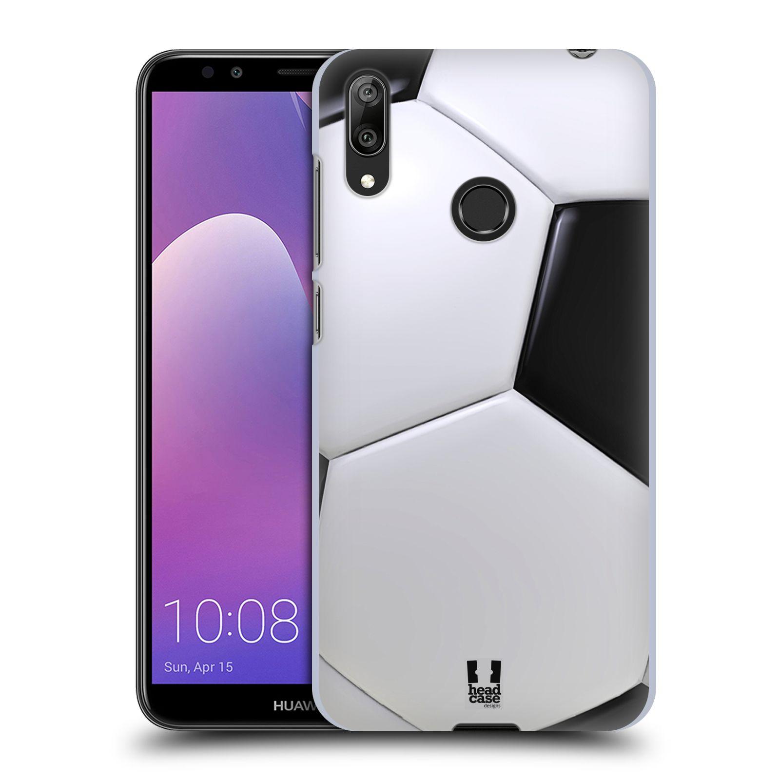 Plastové pouzdro na mobil Huawei Y7 (2019) - Head Case - KOPAČÁK