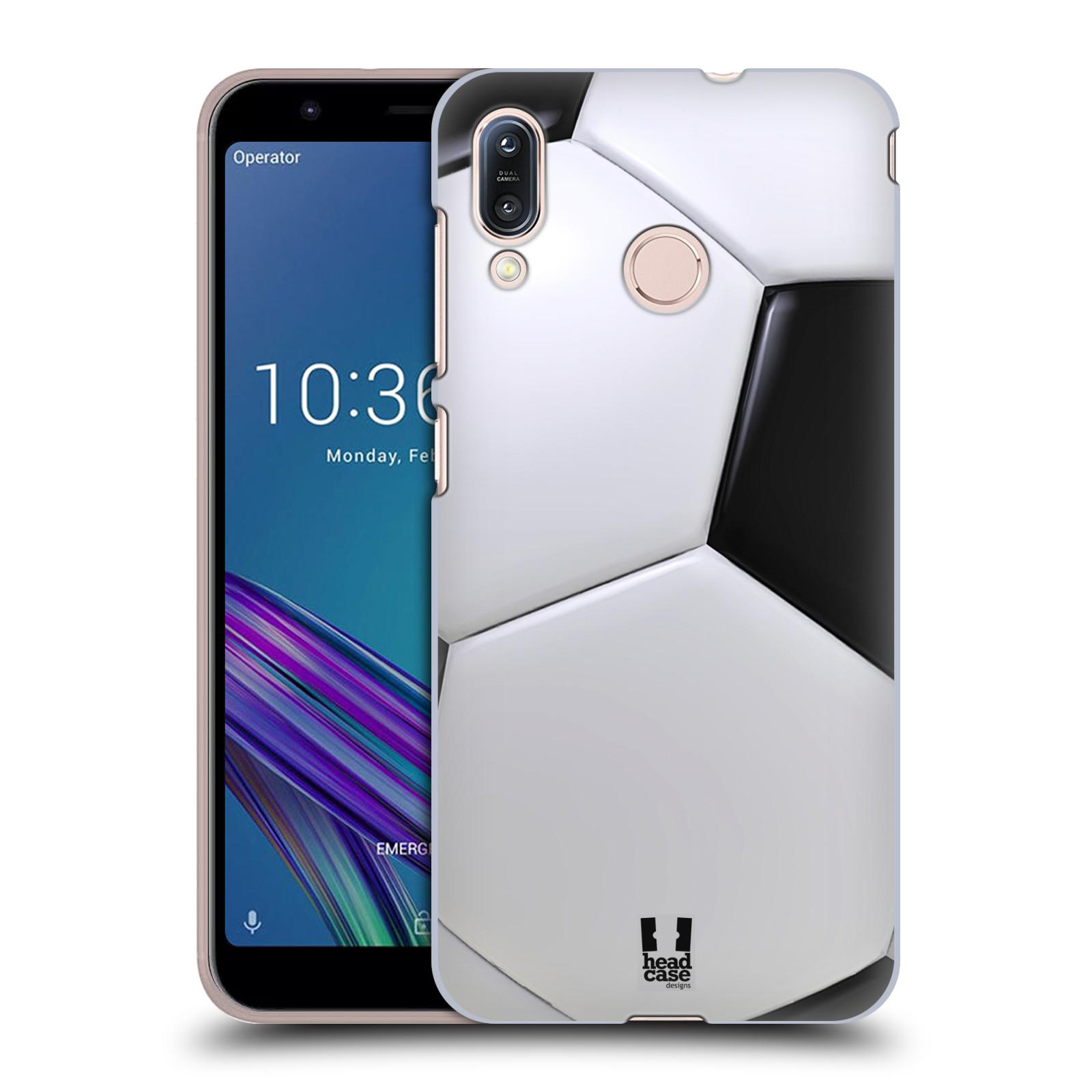 Plastové pouzdro na mobil Asus Zenfone Max M1 ZB555KL - Head Case - KOPAČÁK