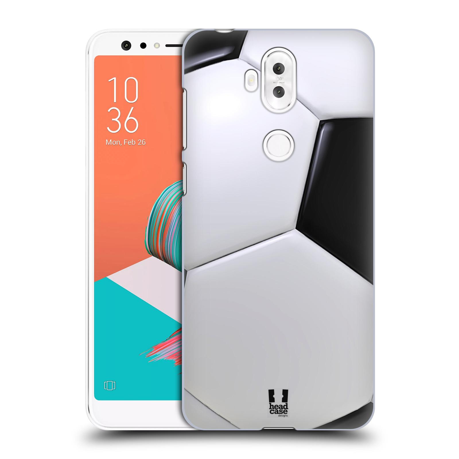 Plastové pouzdro na mobil Asus ZenFone 5 Lite ZC600KL - Head Case - KOPAČÁK (Plastový kryt či obal na mobilní telefon Asus ZenFone 5 Lite (ZC600KL) s motivem KOPAČÁK)