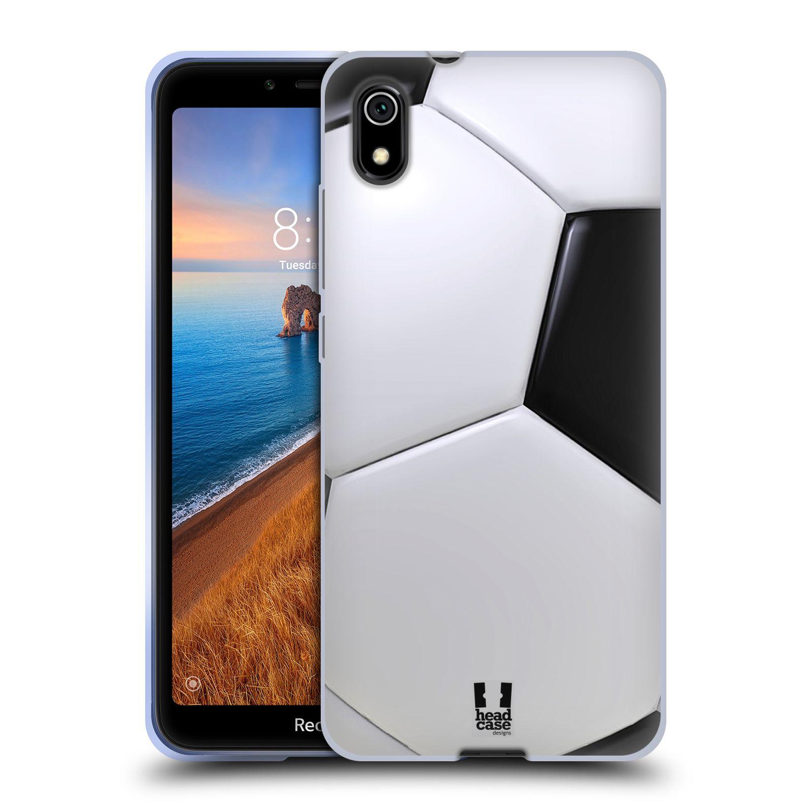 Silikonové pouzdro na mobil Redmi 7A - Head Case - KOPAČÁK