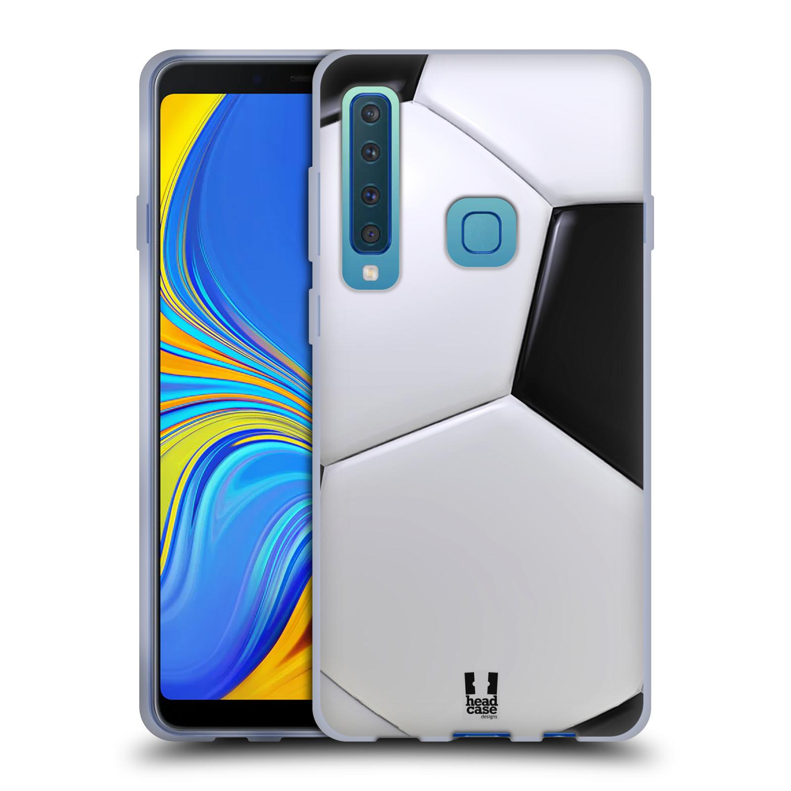 Silikonové pouzdro na mobil Samsung Galaxy A9 (2018) - Head Case - KOPAČÁK