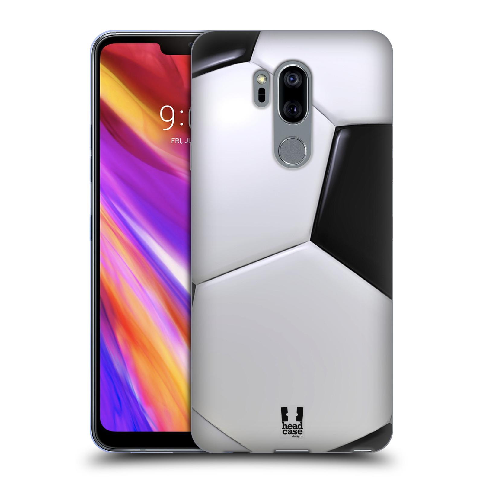 Silikonové pouzdro na mobil LG G7 ThinQ - Head Case - KOPAČÁK