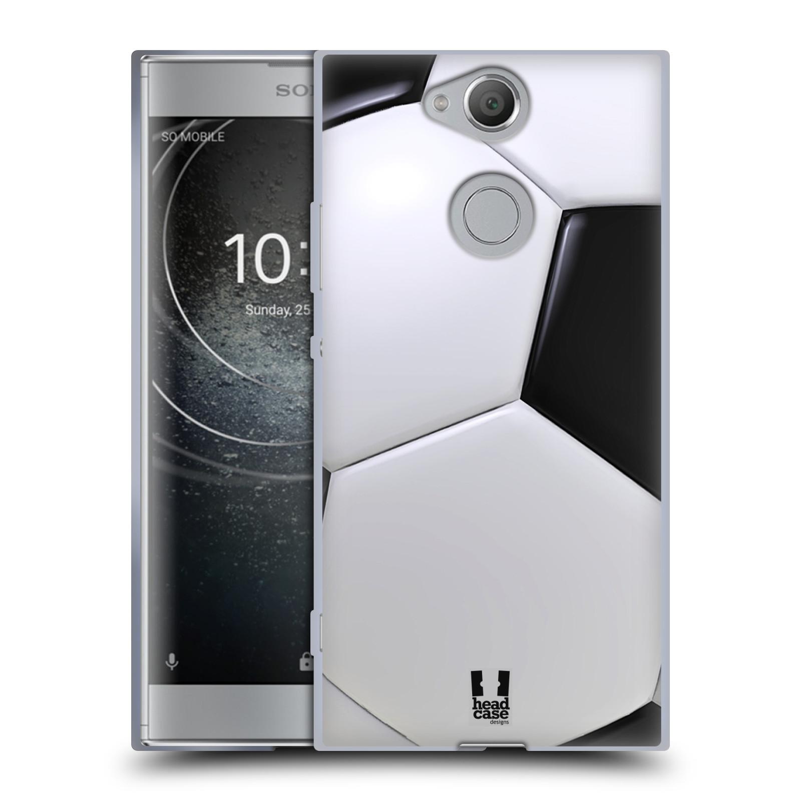 Silikonové pouzdro na mobil Sony Xperia XA2 - Head Case - KOPAČÁK