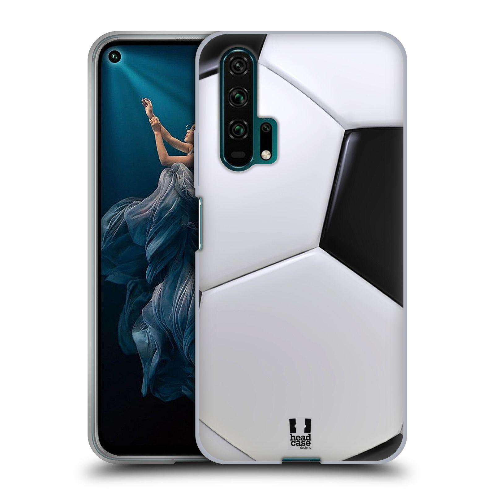 Silikonové pouzdro na mobil Honor 20 Pro - Head Case - KOPAČÁK