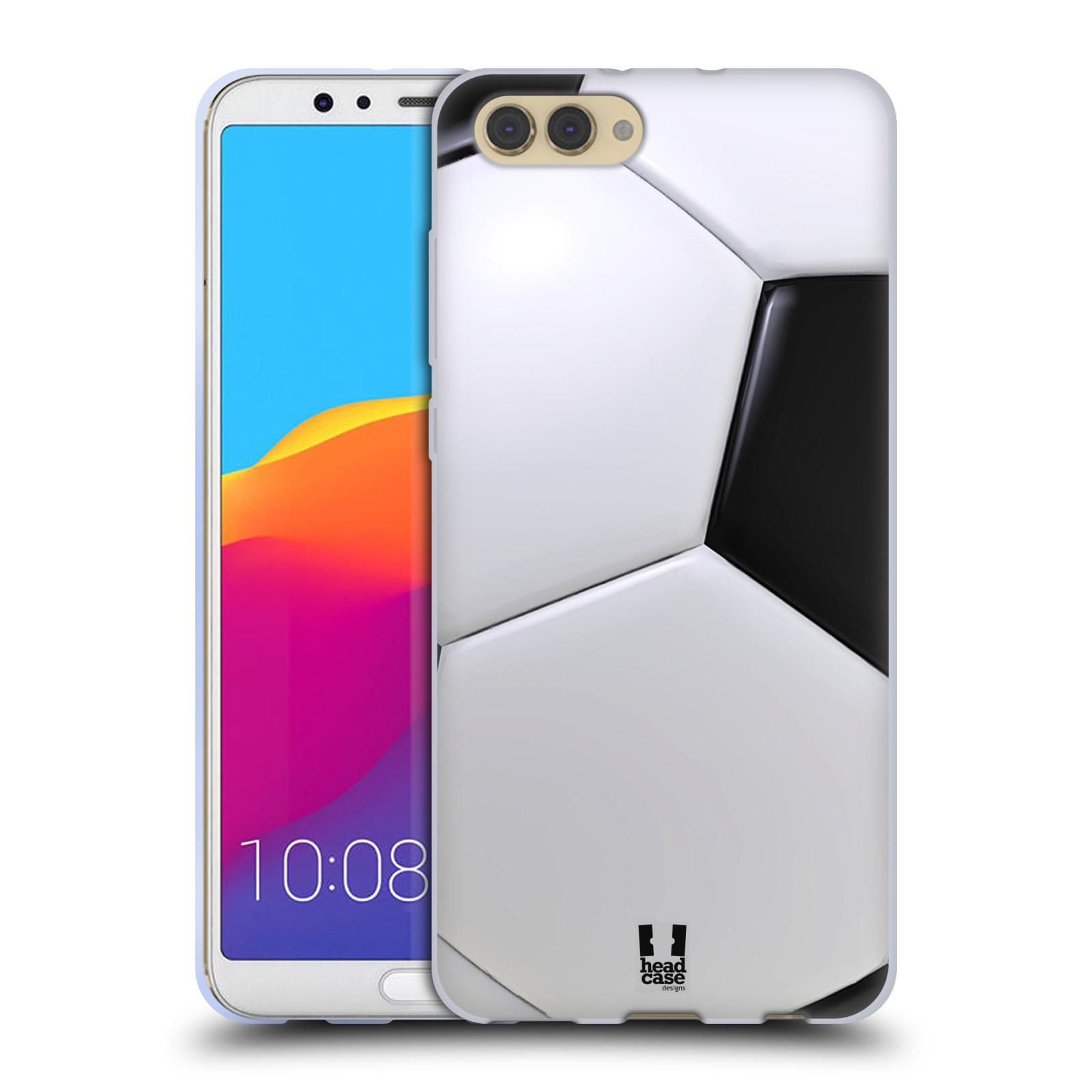 Silikonové pouzdro na mobil Honor View 10 - Head Case - KOPAČÁK