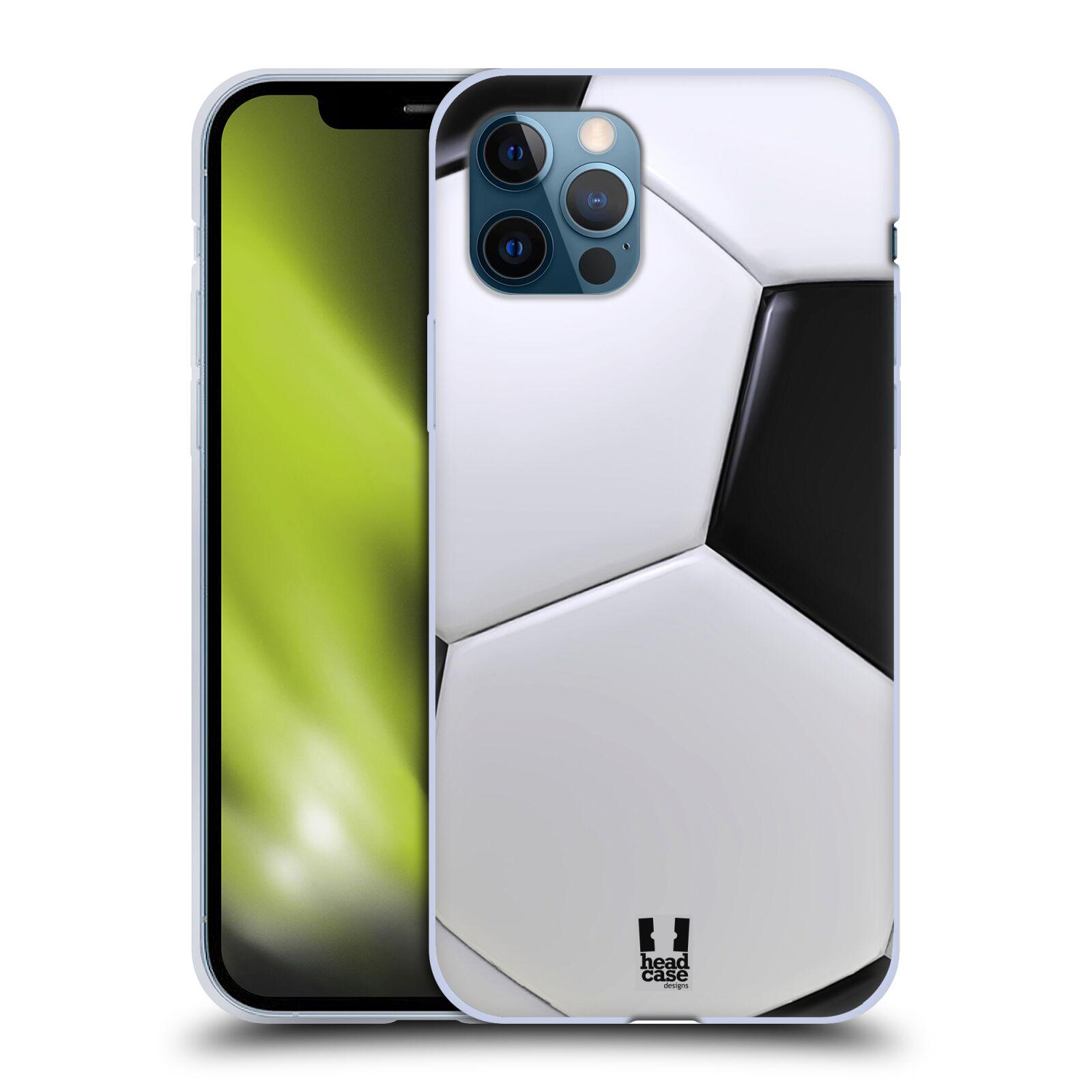Silikonové pouzdro na mobil Apple iPhone 12 / 12 Pro - Head Case - KOPAČÁK