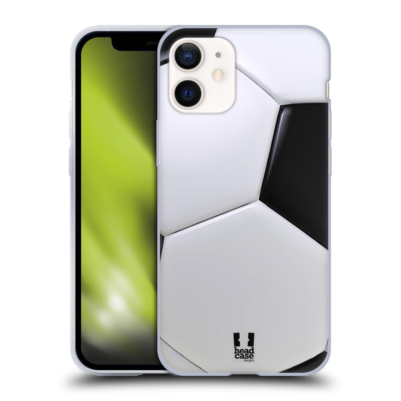 Silikonové pouzdro na mobil Apple iPhone 12 Mini - Head Case - KOPAČÁK