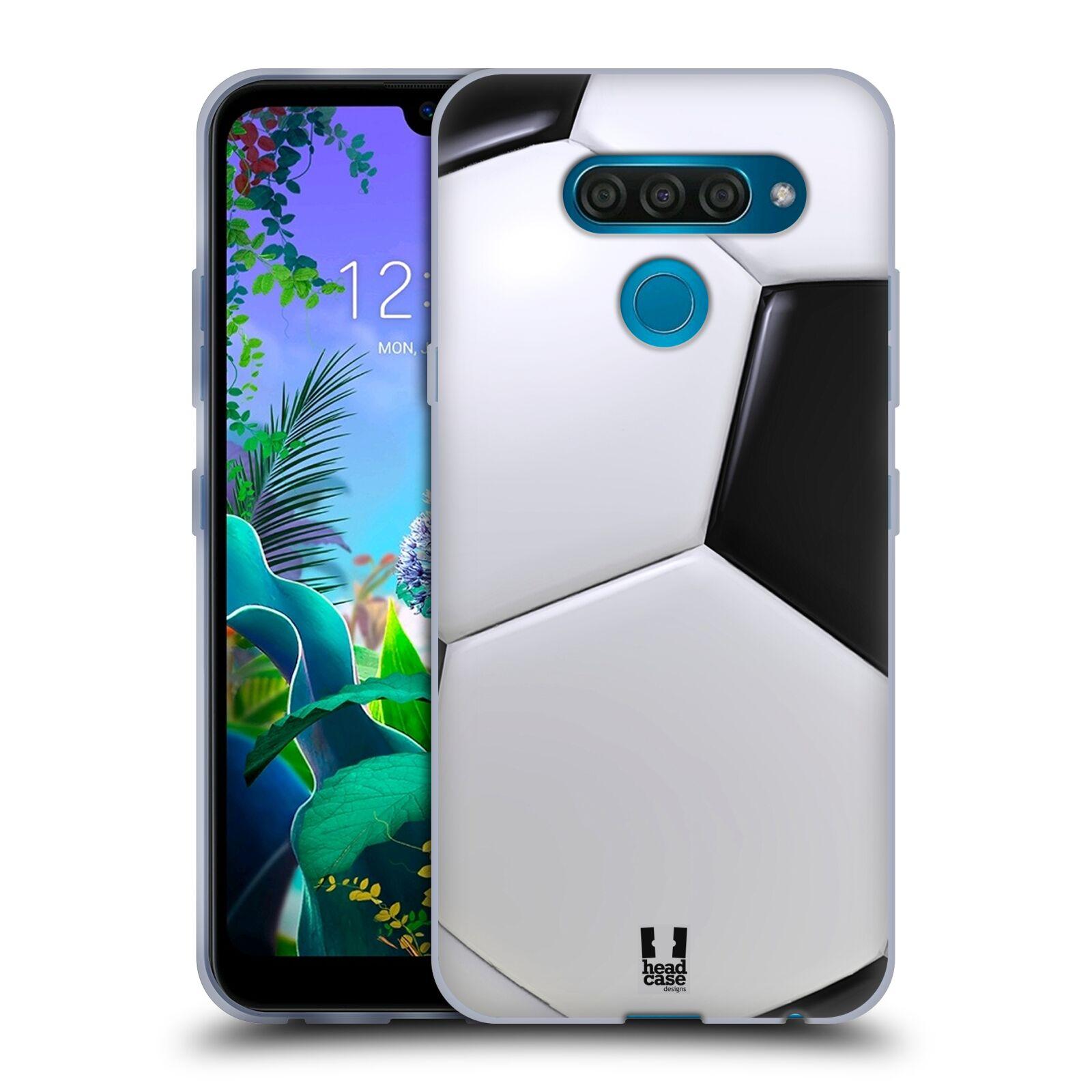 Silikonové pouzdro na mobil LG Q60 - Head Case - KOPAČÁK