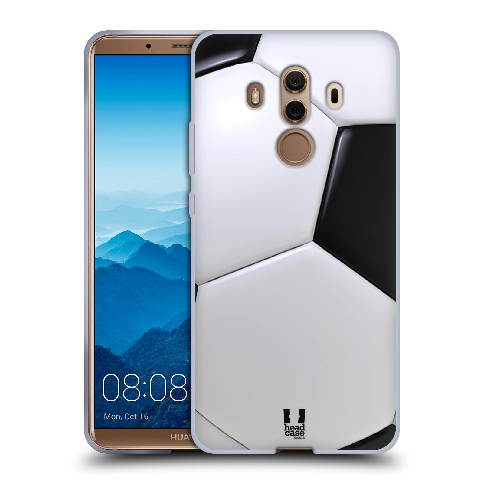 Silikonové pouzdro na mobil Huawei Mate 10 Pro - Head Case - KOPAČÁK