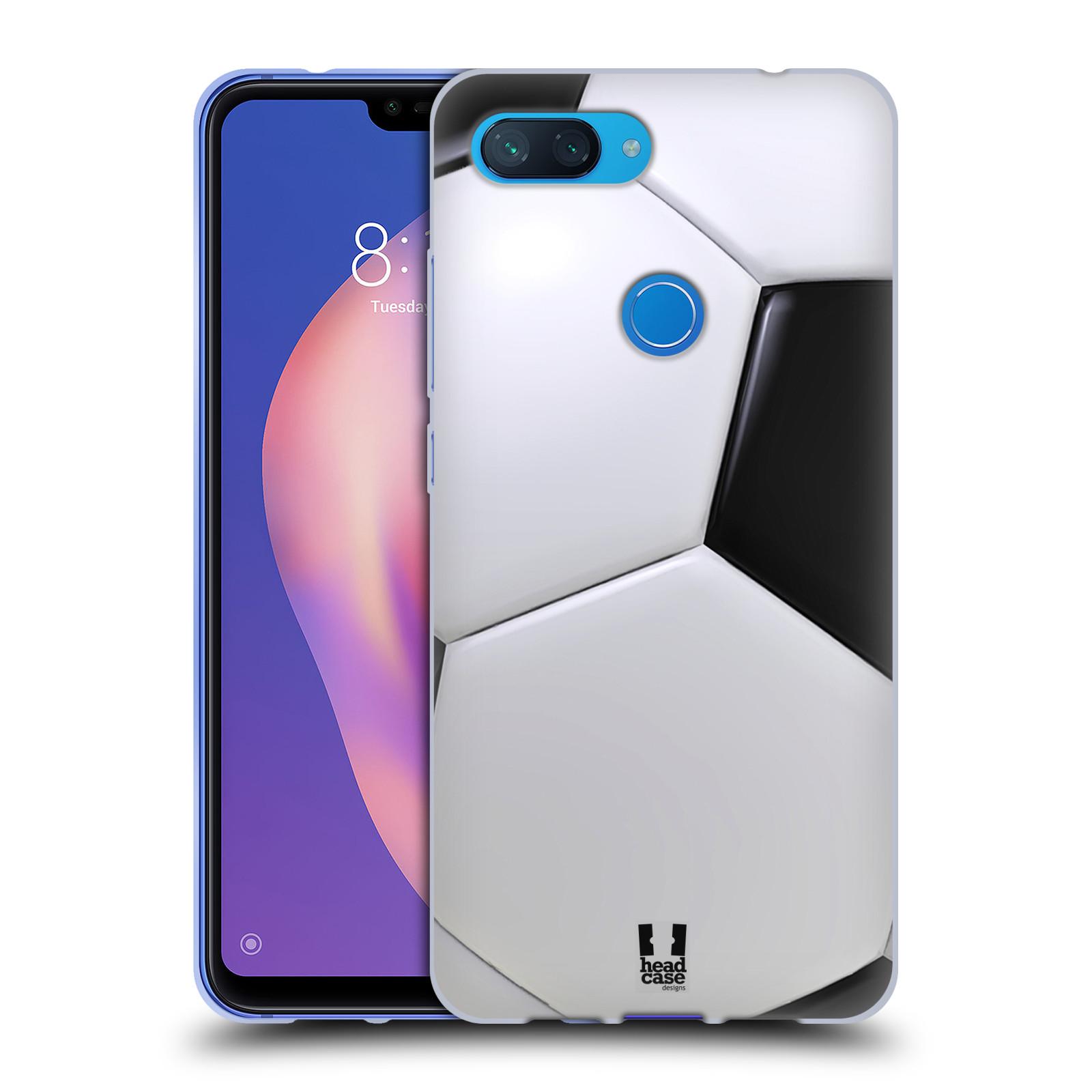 Silikonové pouzdro na mobil Xiaomi Mi 8 Lite - Head Case - KOPAČÁK