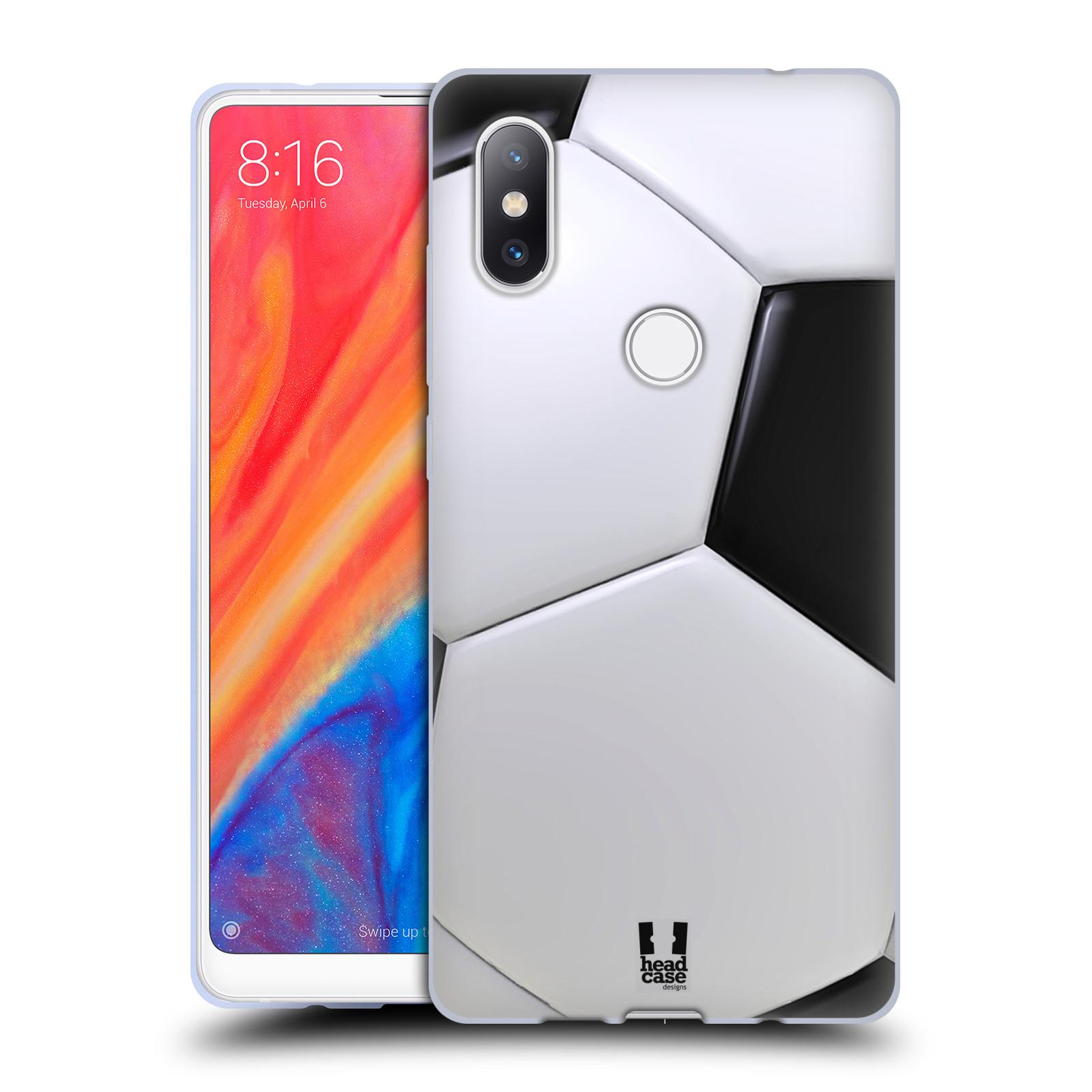 Silikonové pouzdro na mobil Xiaomi Mi Mix 2S - Head Case - KOPAČÁK