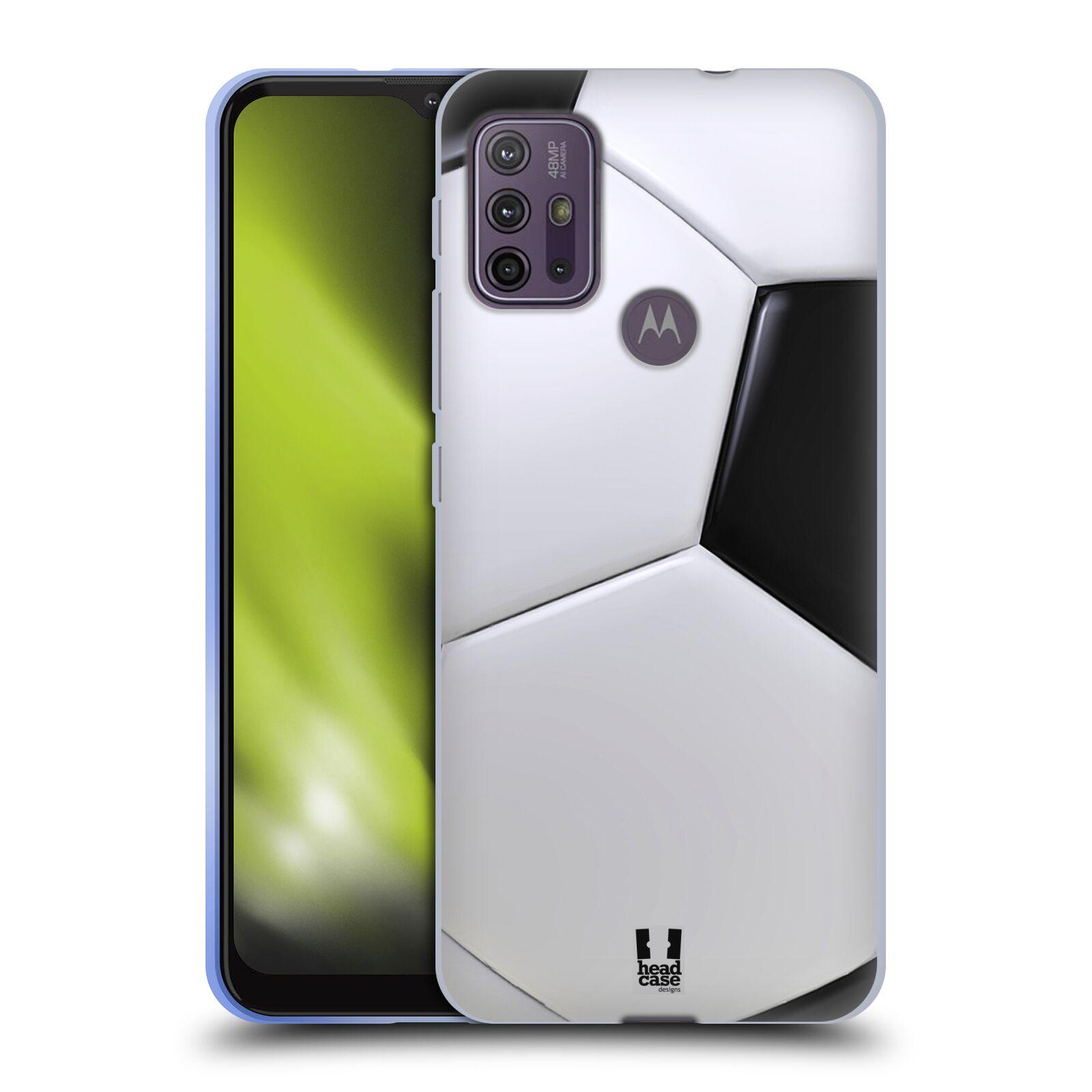Silikonové pouzdro na mobil Motorola Moto G10 / G30 - Head Case - KOPAČÁK