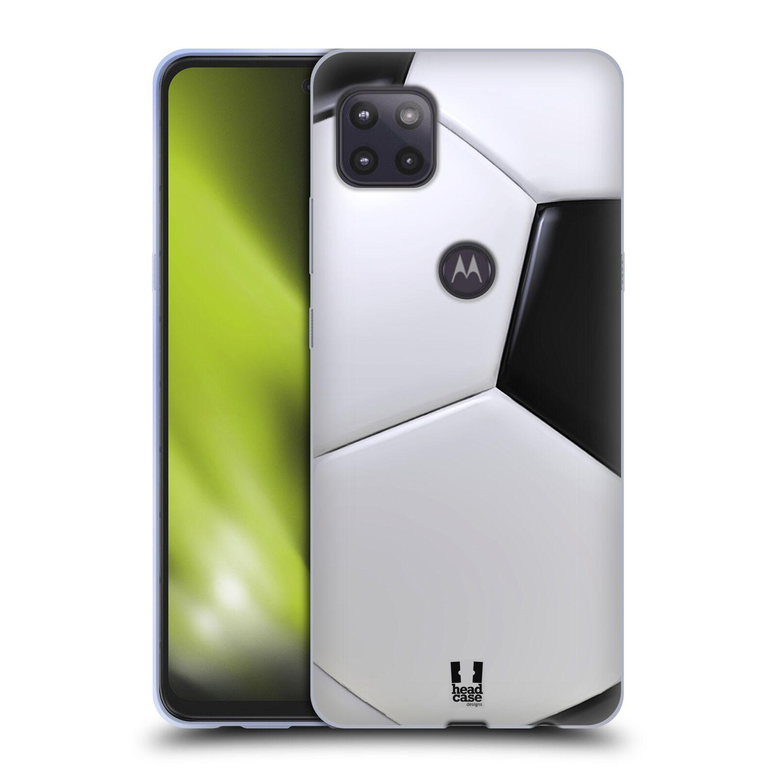 Silikonové pouzdro na mobil Motorola Moto G 5G - Head Case - KOPAČÁK