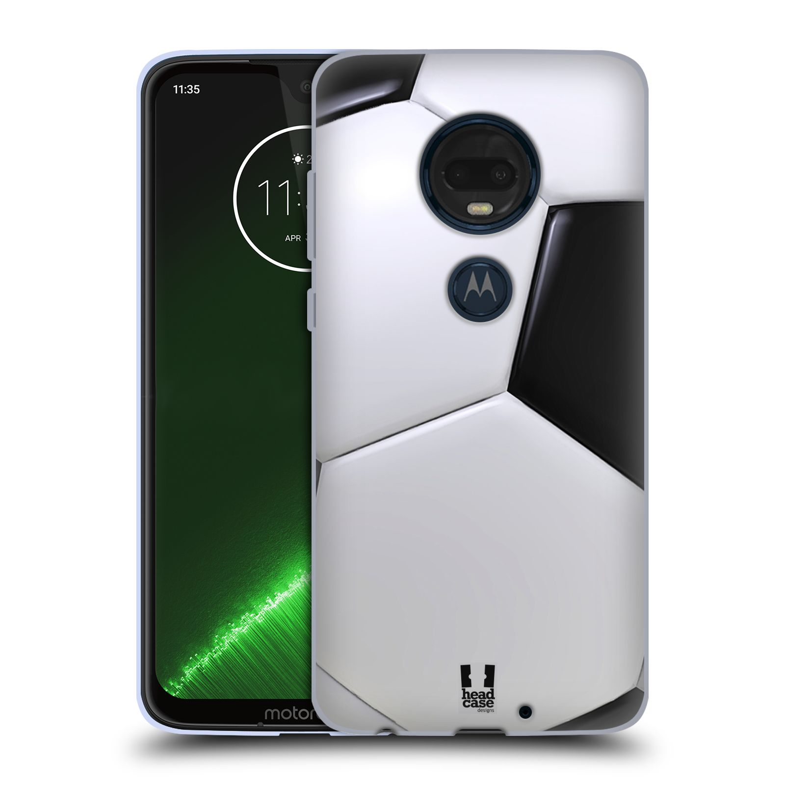 Silikonové pouzdro na mobil Motorola Moto G7 Plus - Head Case - KOPAČÁK
