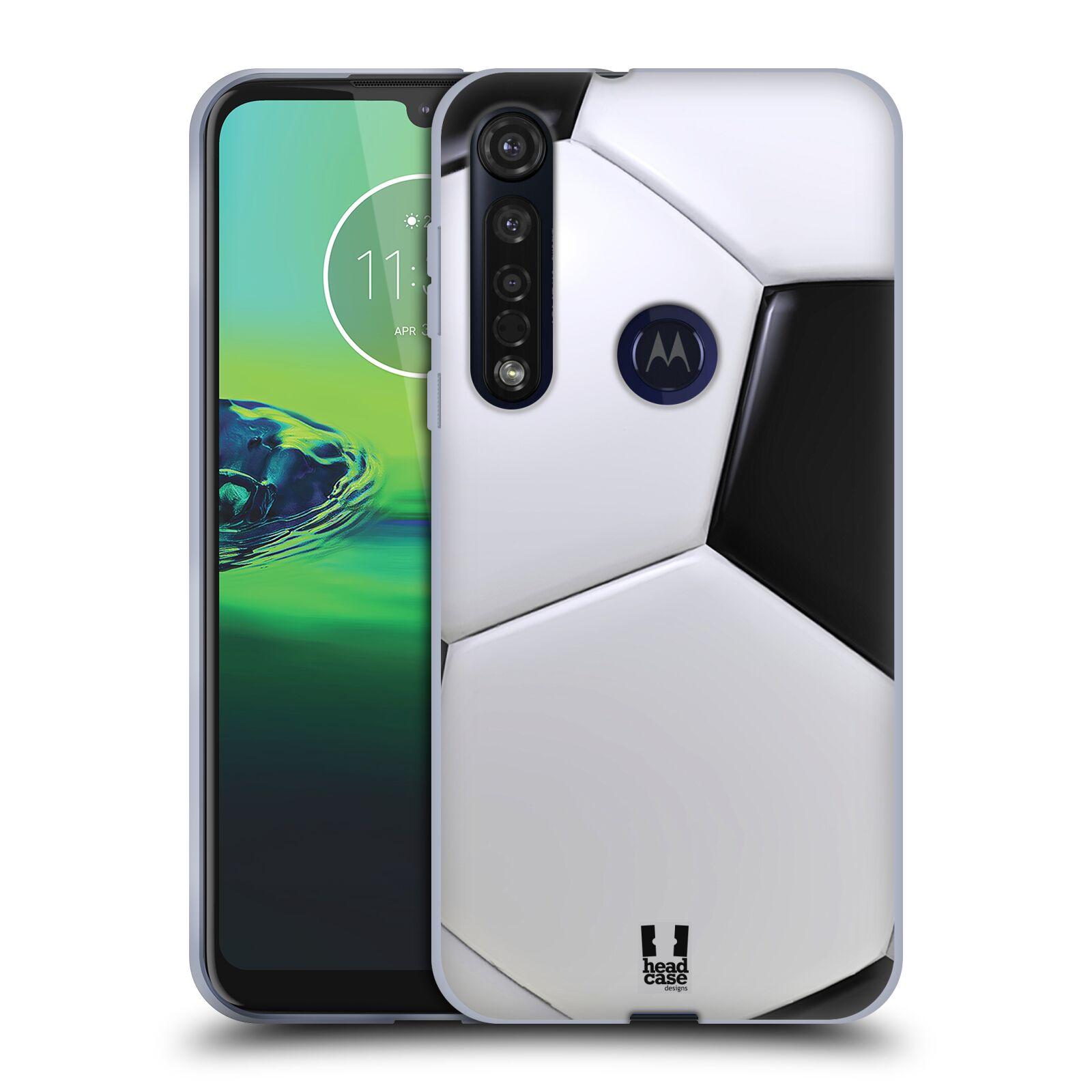 Silikonové pouzdro na mobil Motorola Moto G8 Plus - Head Case - KOPAČÁK