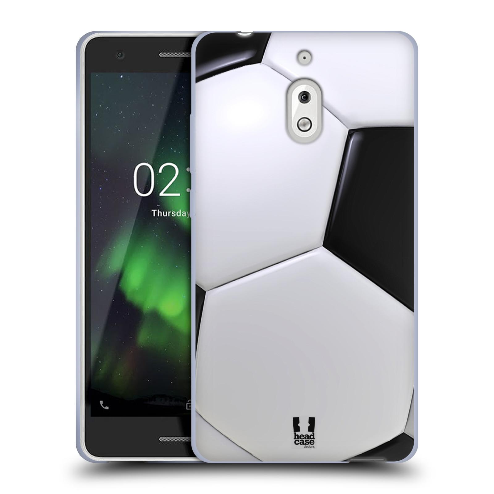 Silikonové pouzdro na mobil Nokia 2.1 - Head Case - KOPAČÁK