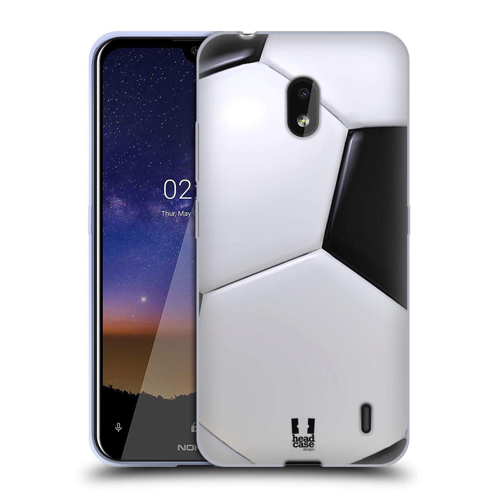 Silikonové pouzdro na mobil Nokia 2.2 - Head Case - KOPAČÁK
