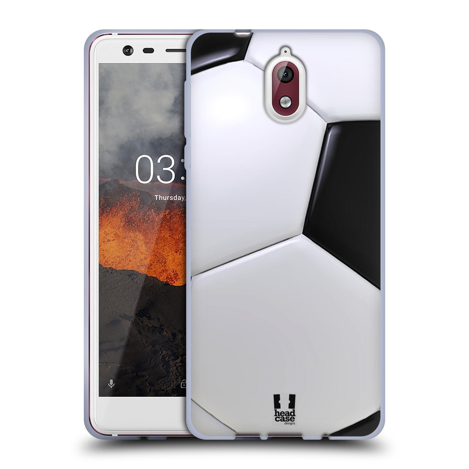 Silikonové pouzdro na mobil Nokia 3.1 - Head Case - KOPAČÁK