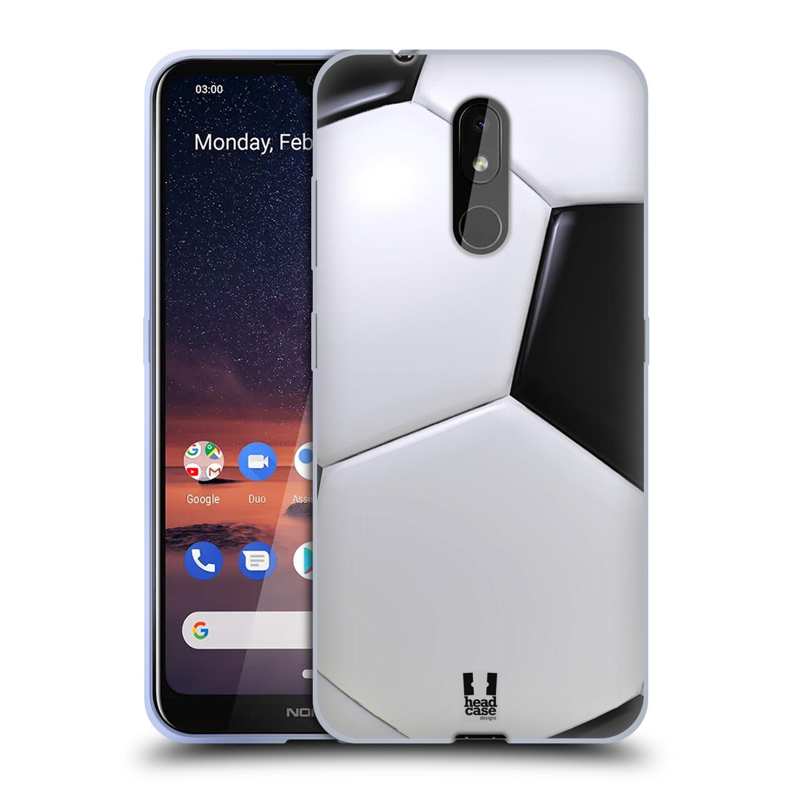 Silikonové pouzdro na mobil Nokia 3.2 - Head Case - KOPAČÁK