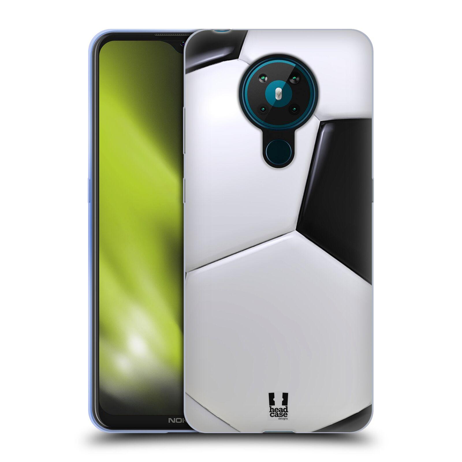 Silikonové pouzdro na mobil Nokia 5.3 - Head Case - KOPAČÁK