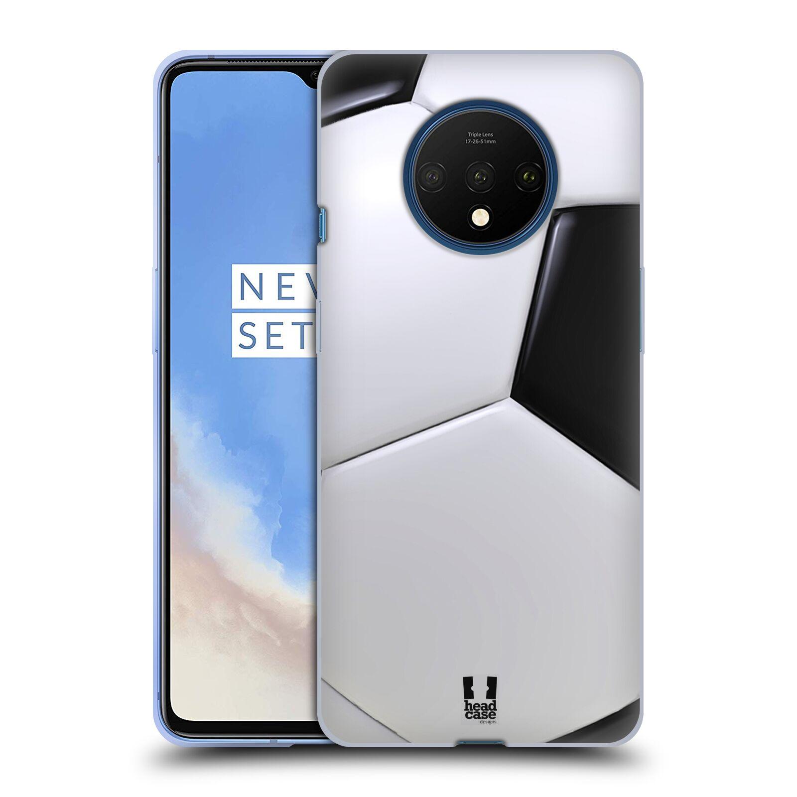 Silikonové pouzdro na mobil OnePlus 7T - Head Case - KOPAČÁK