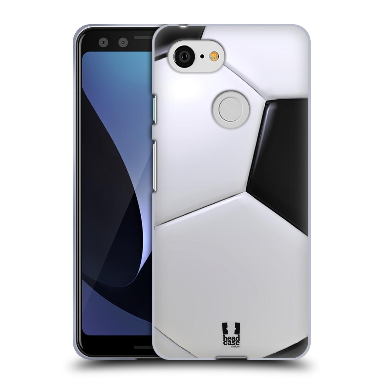 Silikonové pouzdro na mobil Google Pixel 3 - Head Case - KOPAČÁK