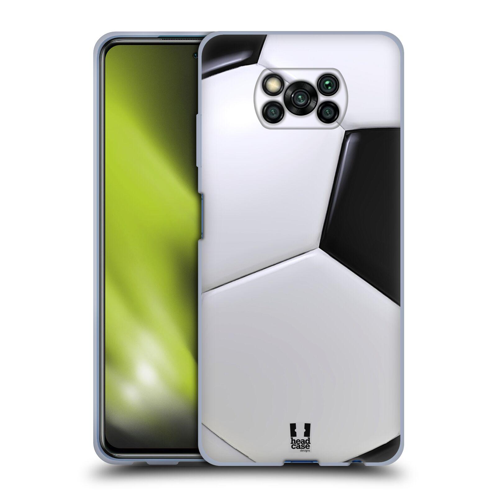 Silikonové pouzdro na mobil Xiaomi Poco X3 NFC - Head Case - KOPAČÁK