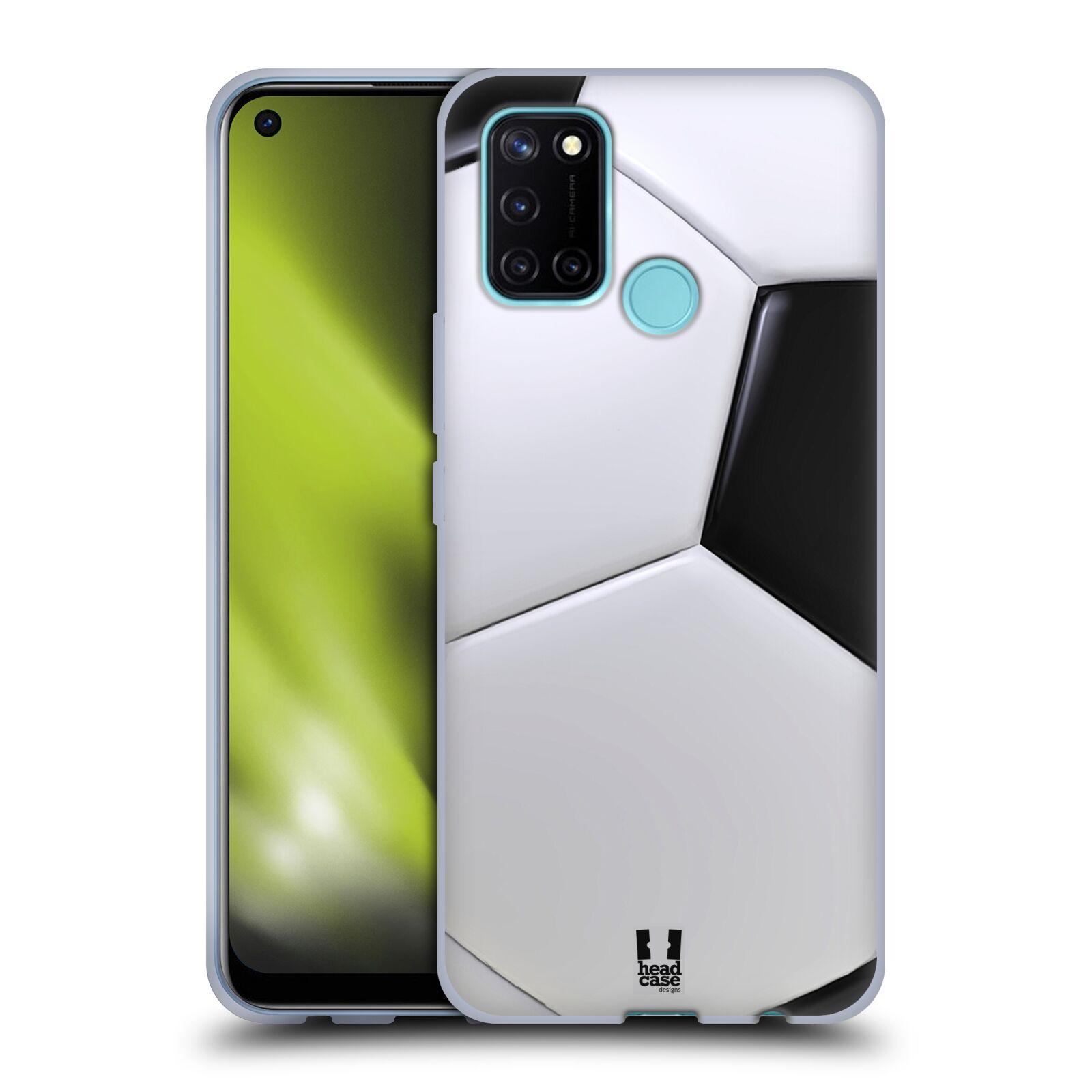 Silikonové pouzdro na mobil Realme 7i - Head Case - KOPAČÁK