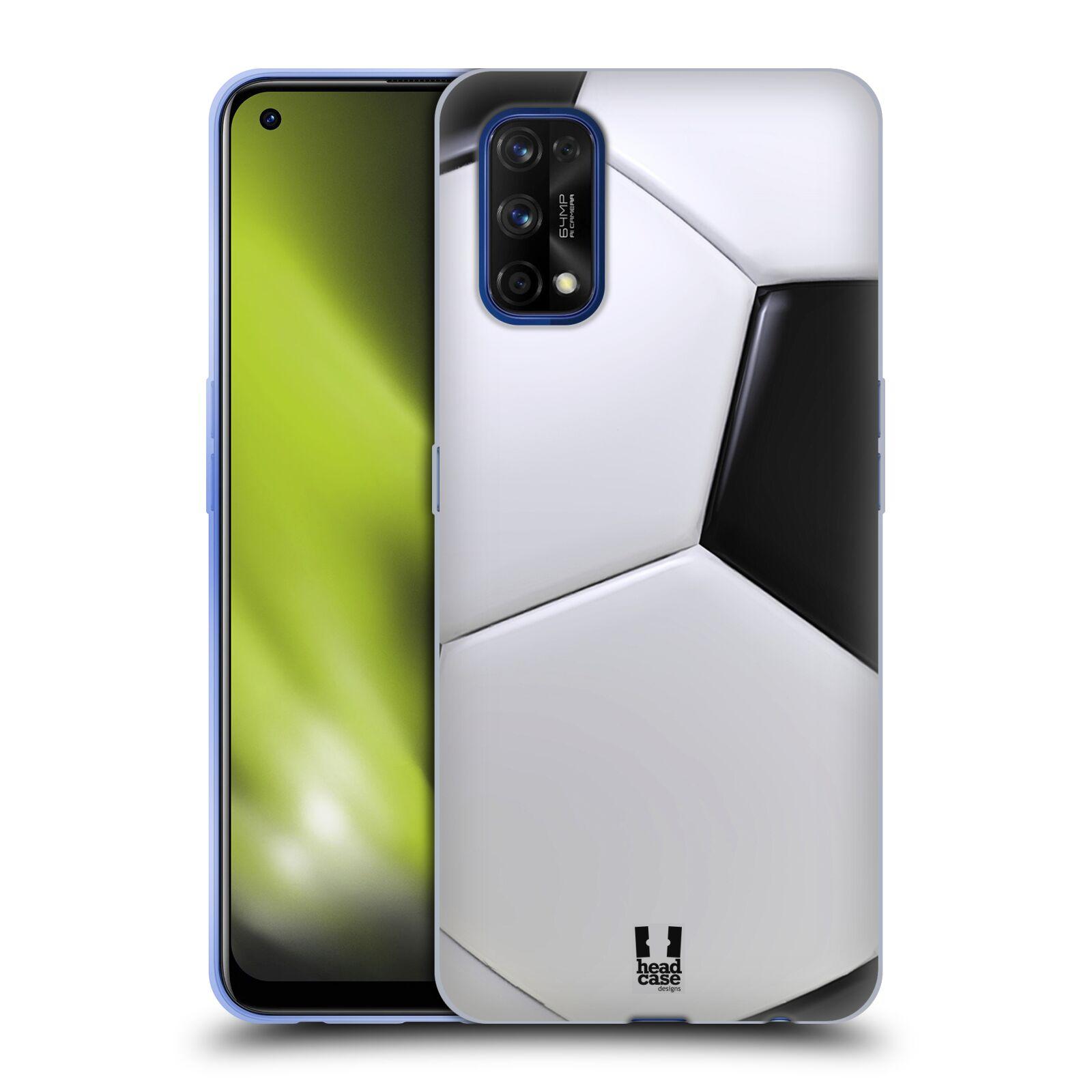 Silikonové pouzdro na mobil Realme 7 Pro - Head Case - KOPAČÁK