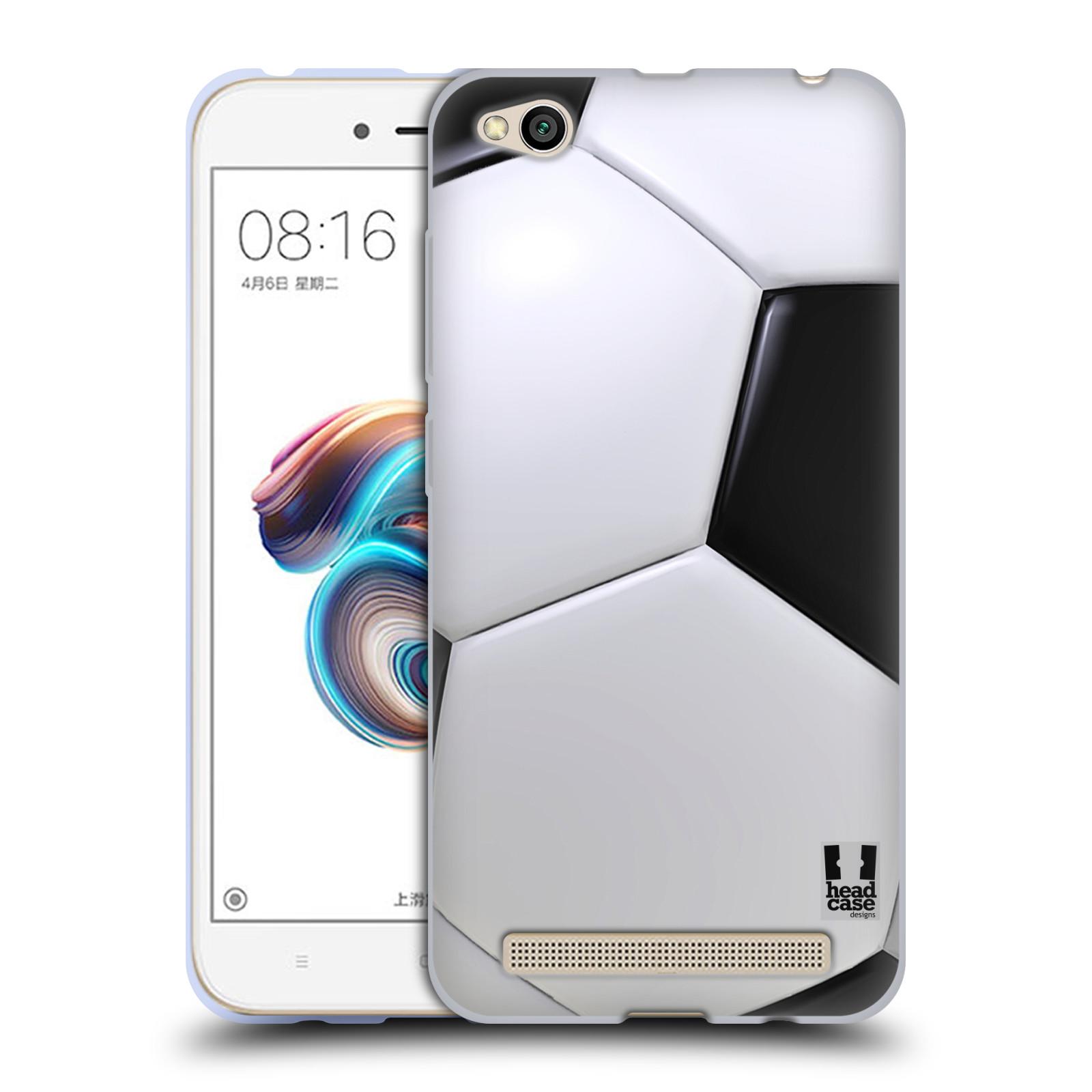 Silikonové pouzdro na mobil Xiaomi Redmi 5A - Head Case - KOPAČÁK