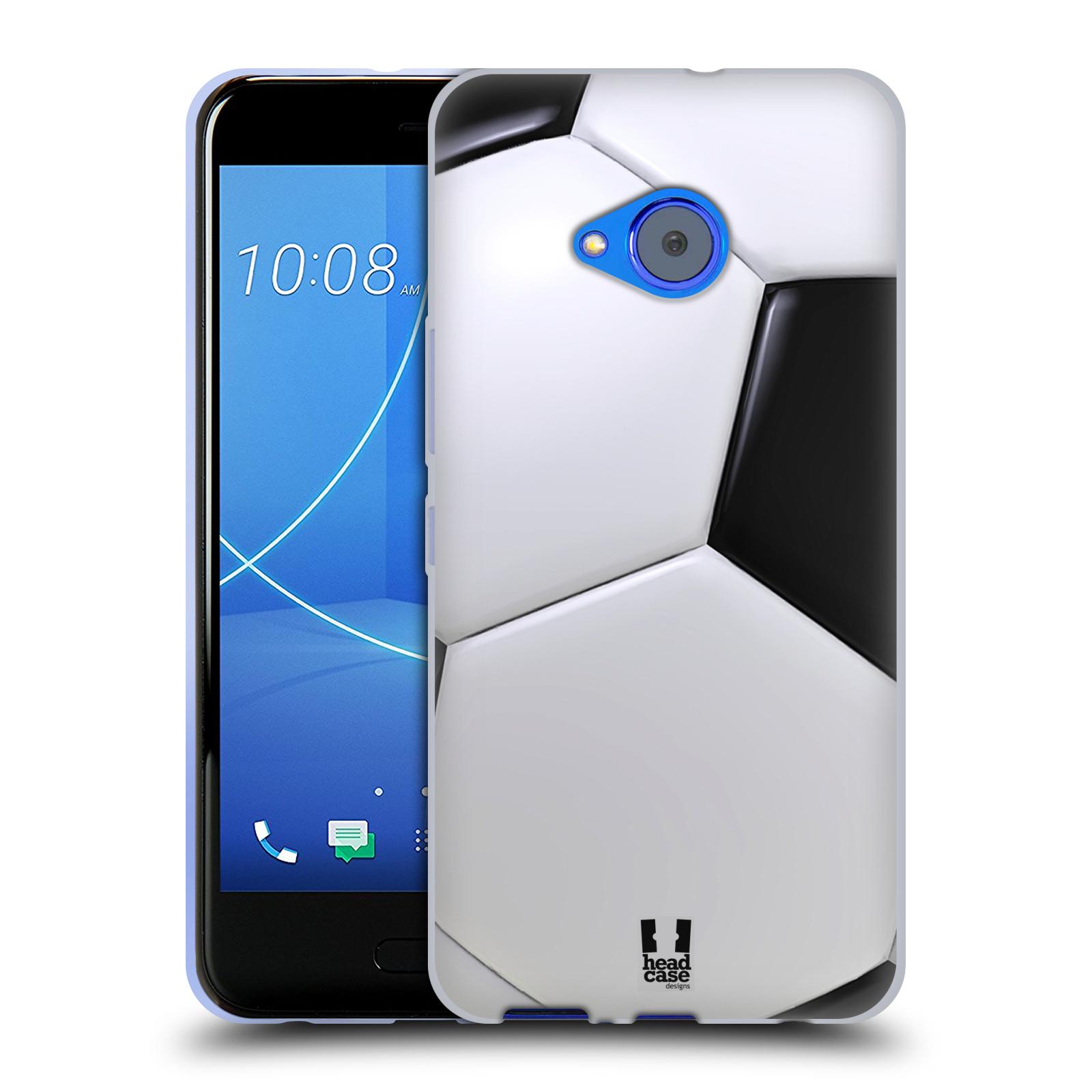 Silikonové pouzdro na mobil HTC U11 Life - Head Case - KOPAČÁK
