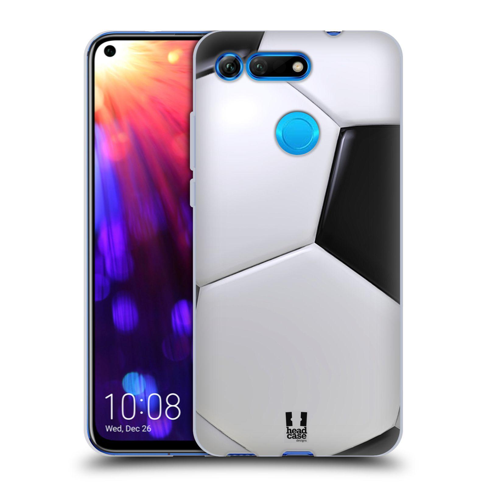 Silikonové pouzdro na mobil Honor View 20 - Head Case - KOPAČÁK