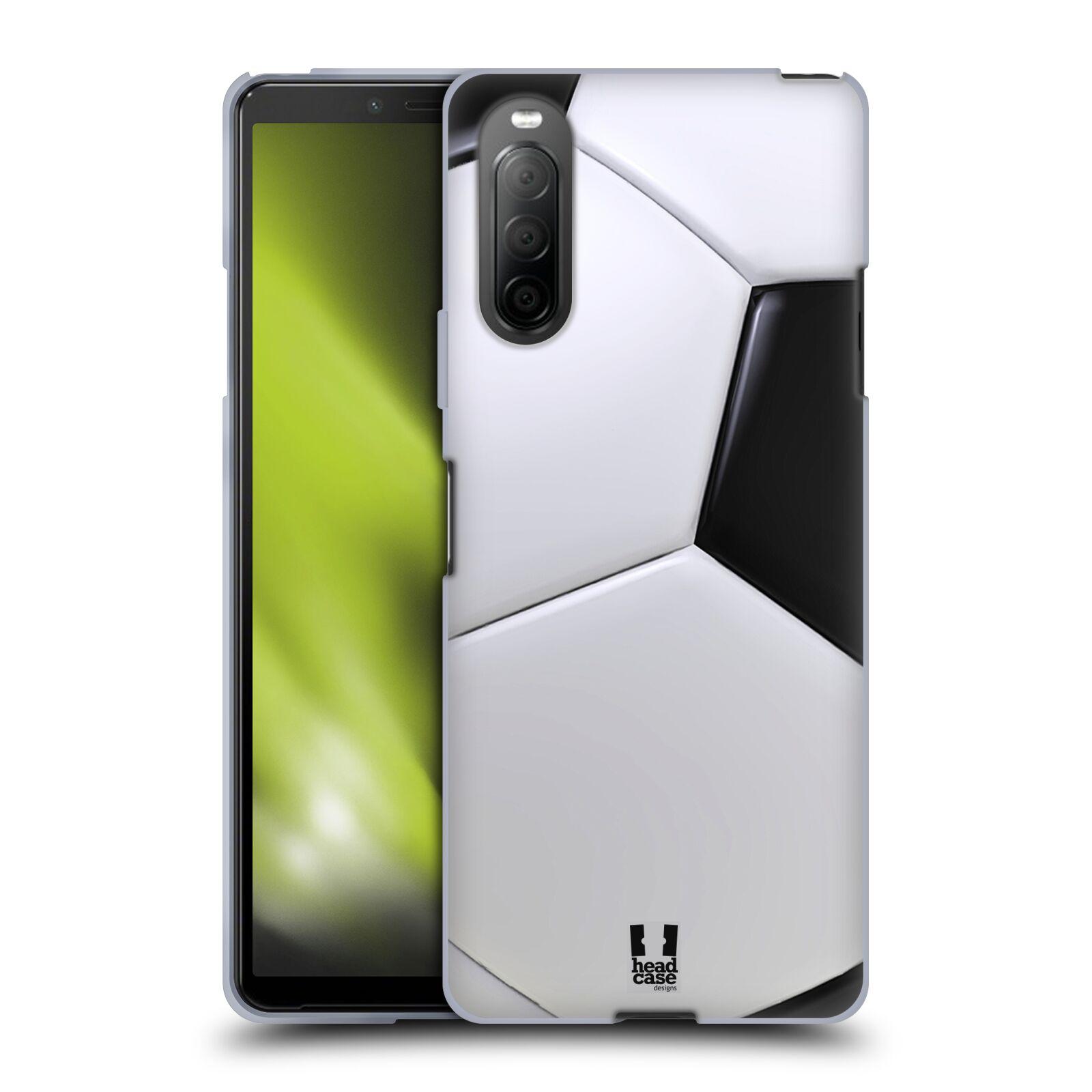 Silikonové pouzdro na mobil Sony Xperia 10 II - Head Case - KOPAČÁK