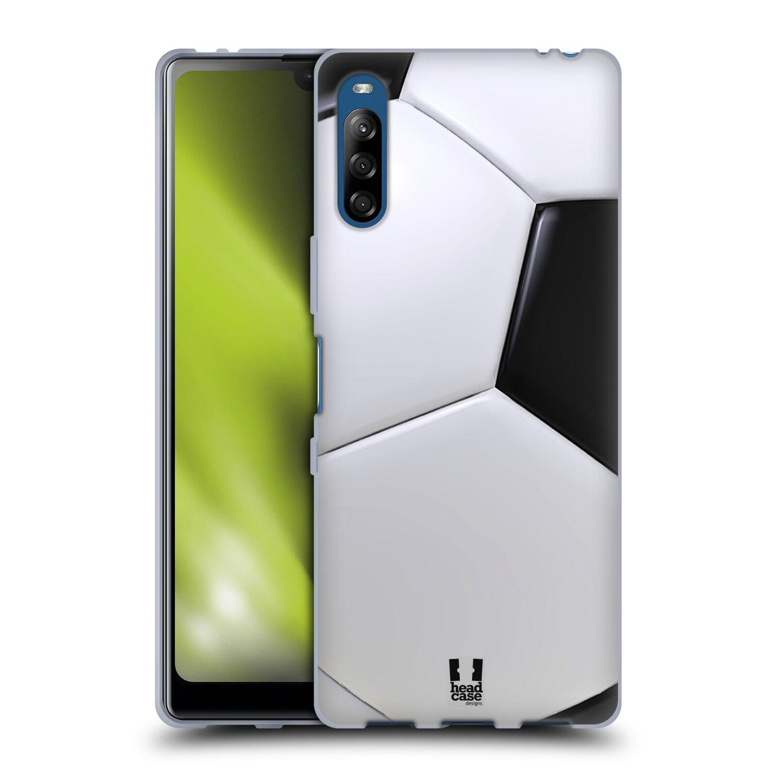 Silikonové pouzdro na mobil Sony Xperia L4 - Head Case - KOPAČÁK