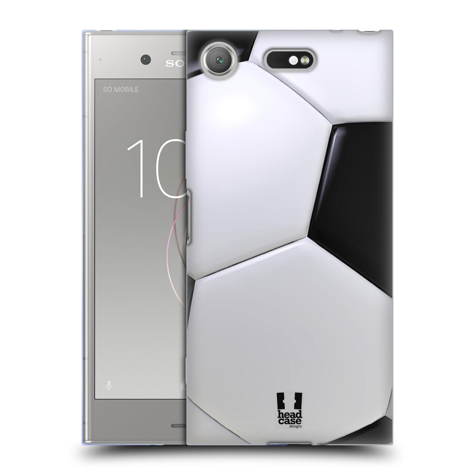 Silikonové pouzdro na mobil Sony Xperia XZ1 Compact - Head Case - KOPAČÁK
