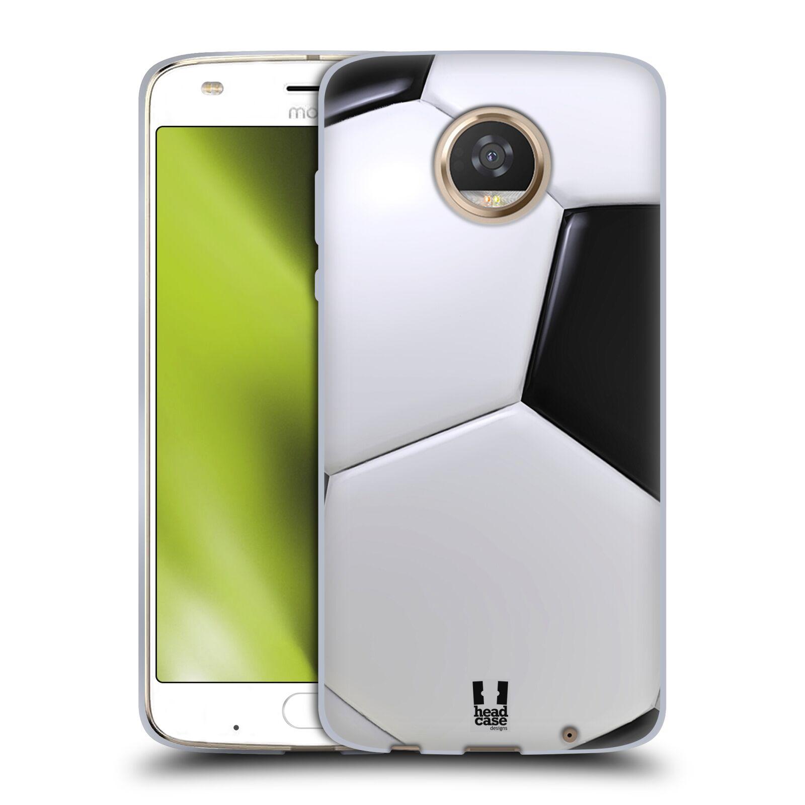 Silikonové pouzdro na mobil Lenovo Moto Z2 Play - Head Case - KOPAČÁK
