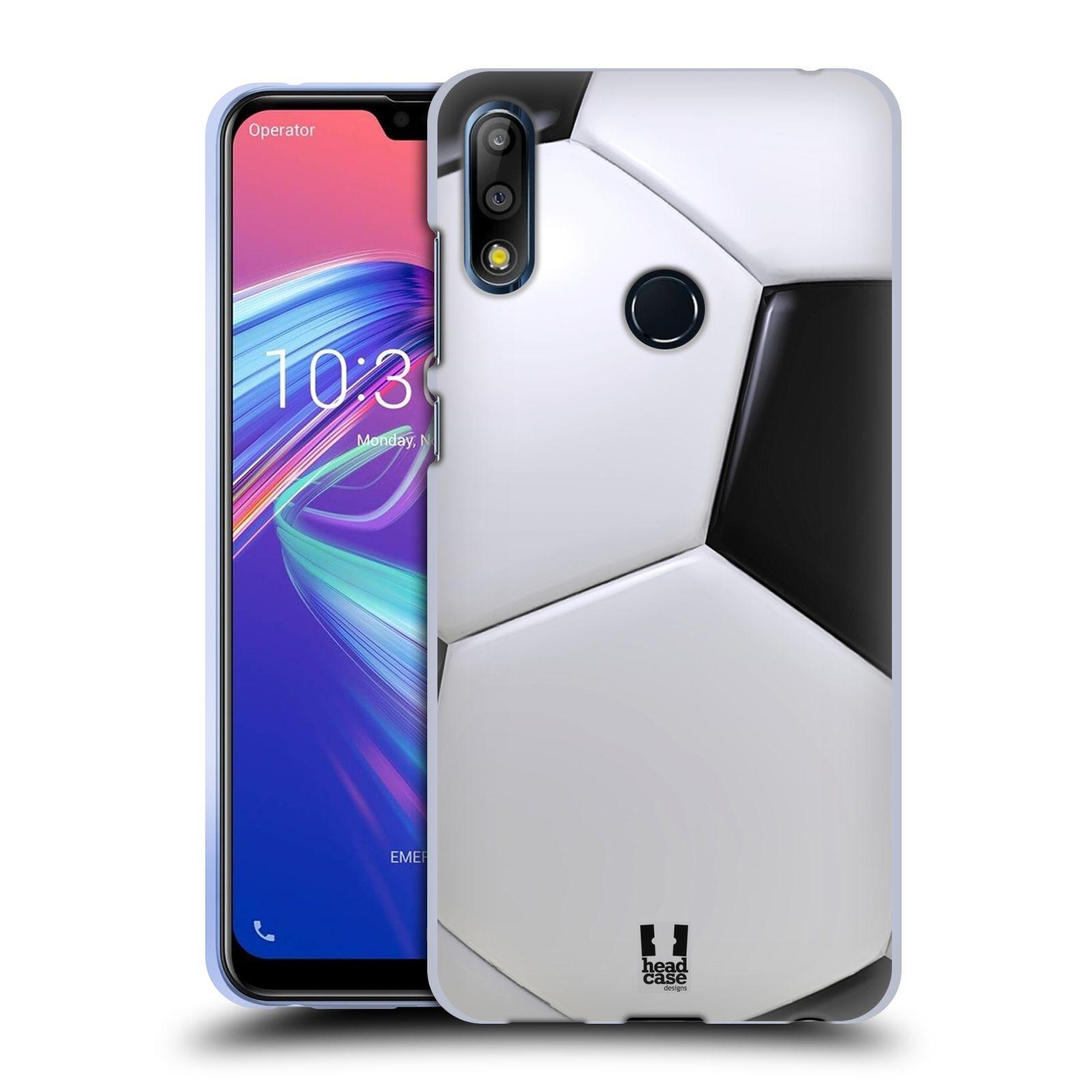 Silikonové pouzdro na mobil Asus Zenfone Max Pro M2 ZB631KL - Head Case - KOPAČÁK