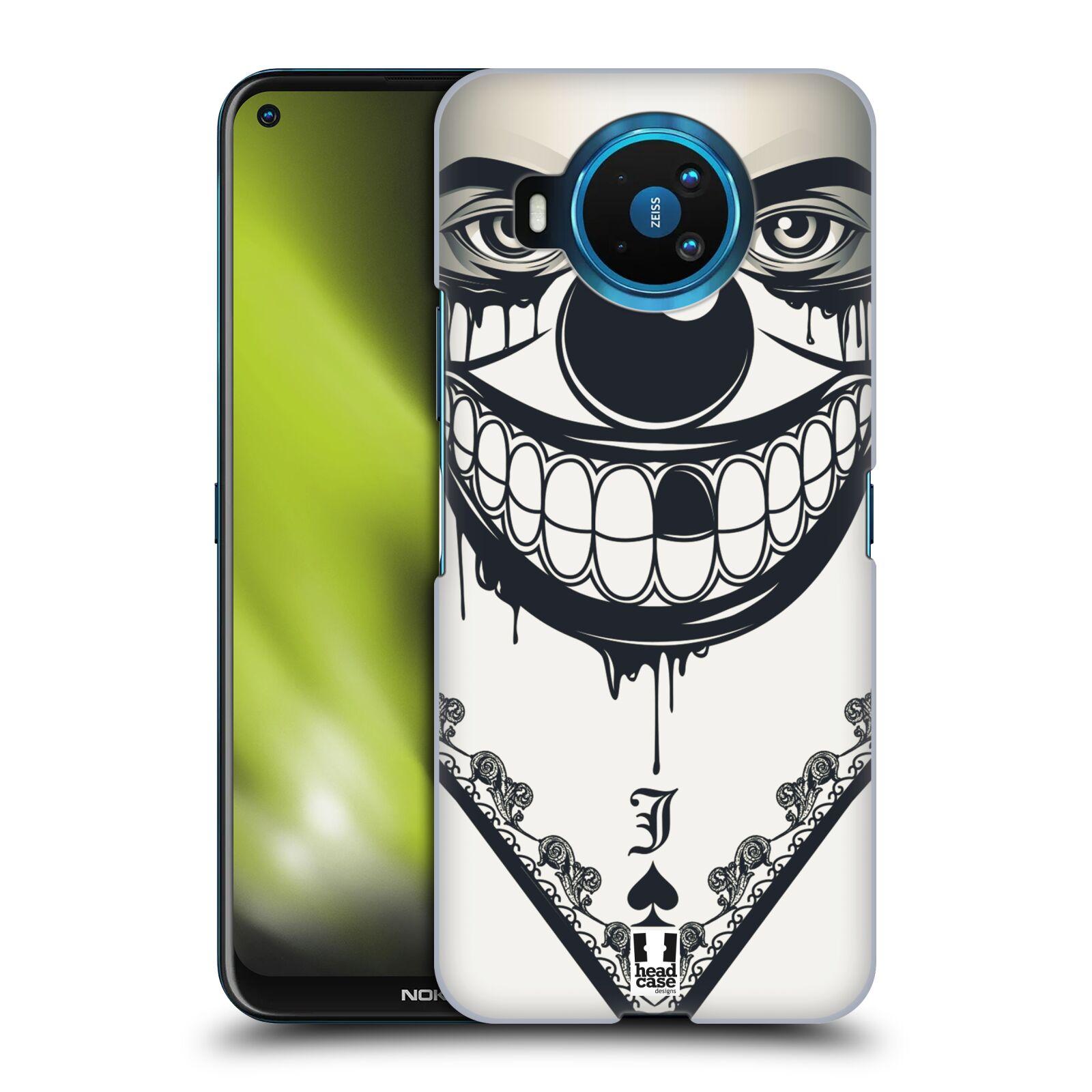 Plastové pouzdro na mobil Nokia 8.3 5G - Head Case - ZLEJ KLAUN