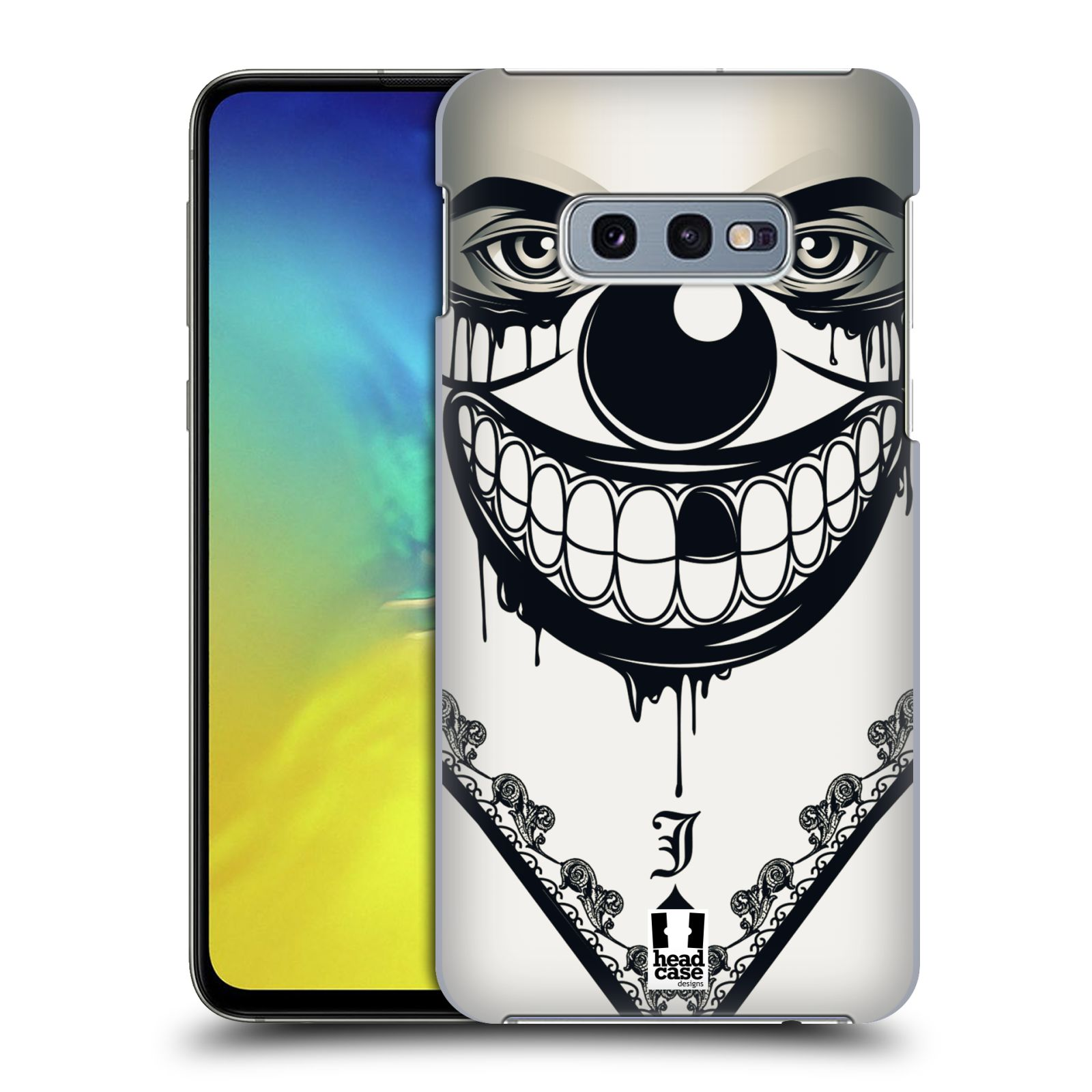 Plastové pouzdro na mobil Samsung Galaxy S10e - Head Case - ZLEJ KLAUN