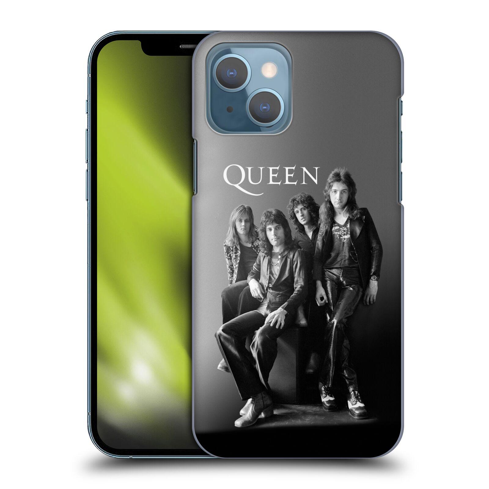 Plastové pouzdro na mobil Apple iPhone 13 - Head Case - Queen - Skupina