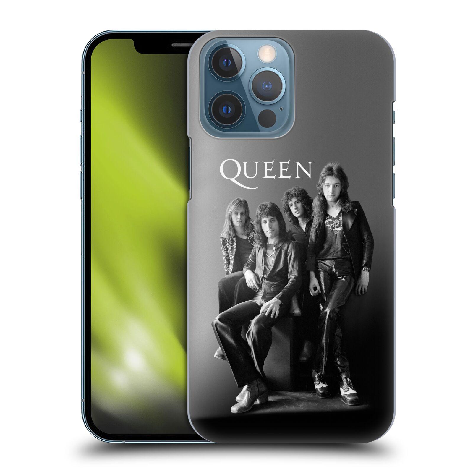 Plastové pouzdro na mobil Apple iPhone 13 Pro Max - Head Case - Queen - Skupina