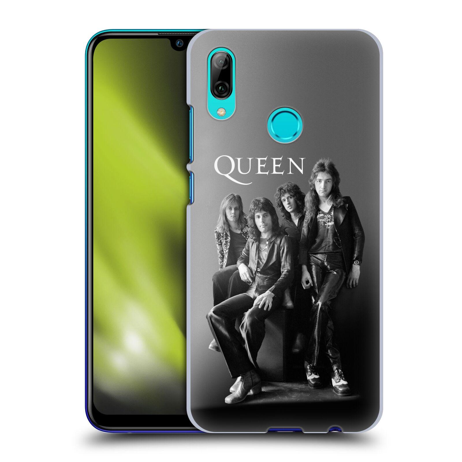 Plastové pouzdro na mobil Honor 10 Lite - Head Case - Queen - Skupina