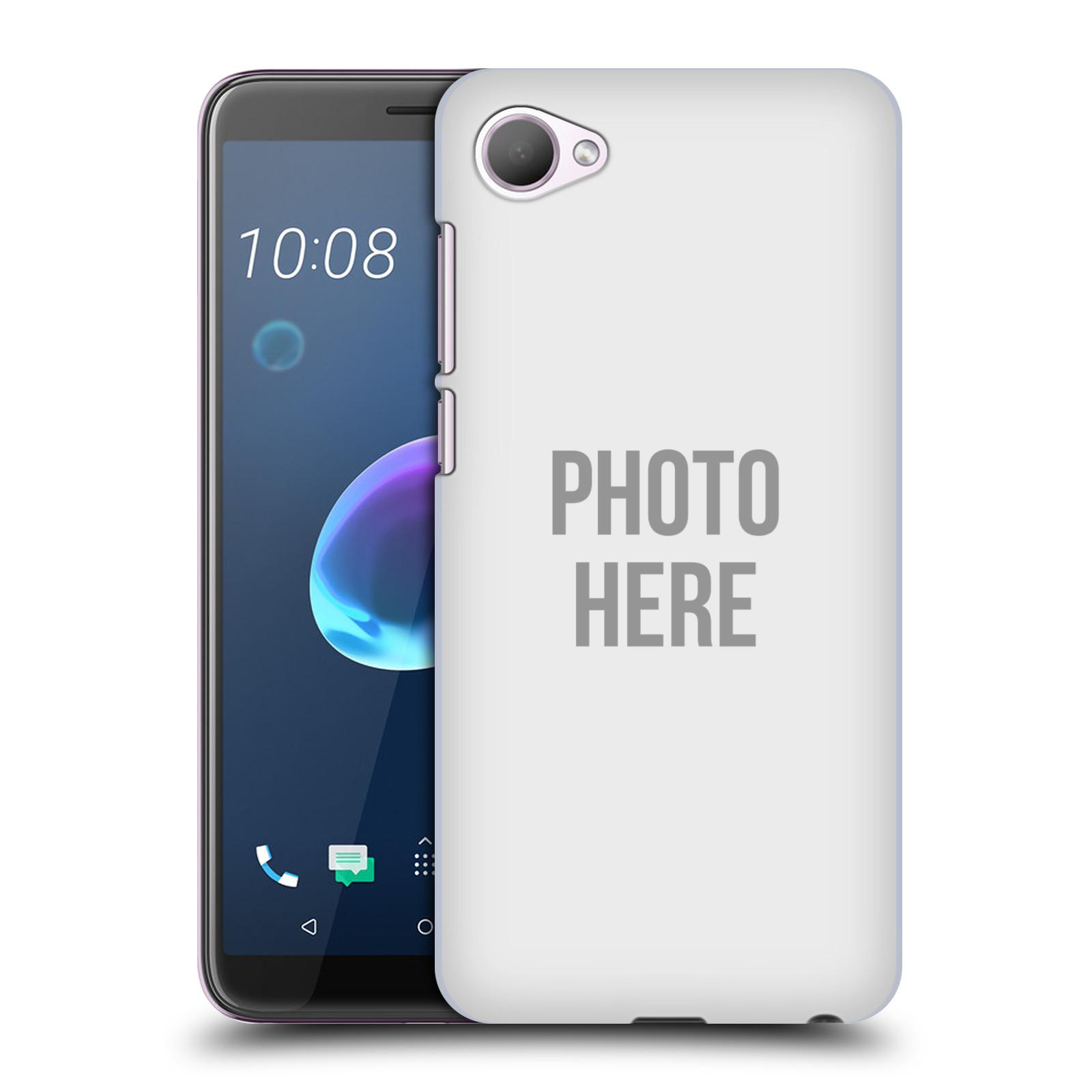 Plastové pouzdro na mobil HTC Desire 12 - Head Case - s vlastním motivem
