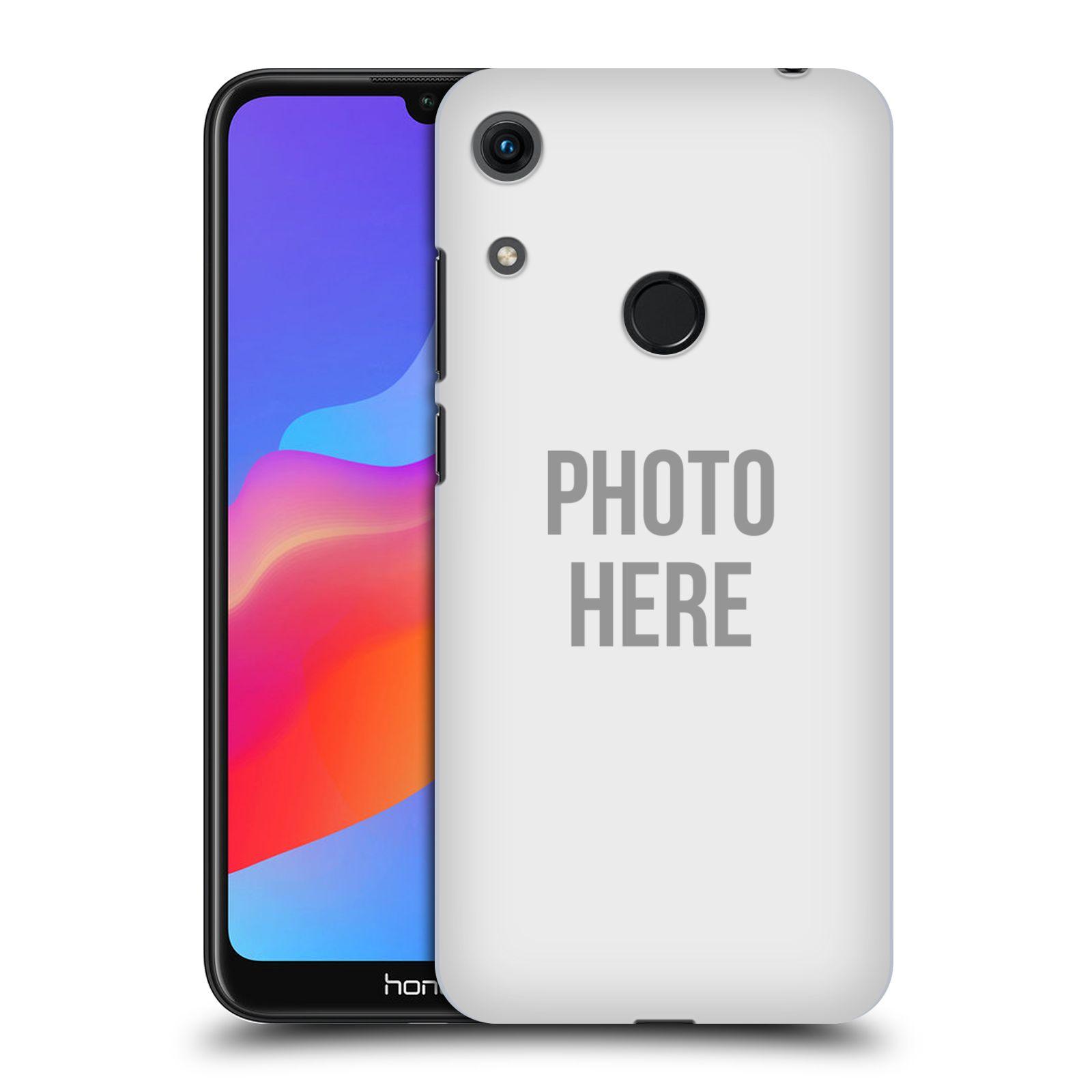Plastové pouzdro na mobil Honor 8A - Head Case - s vlastním motivem