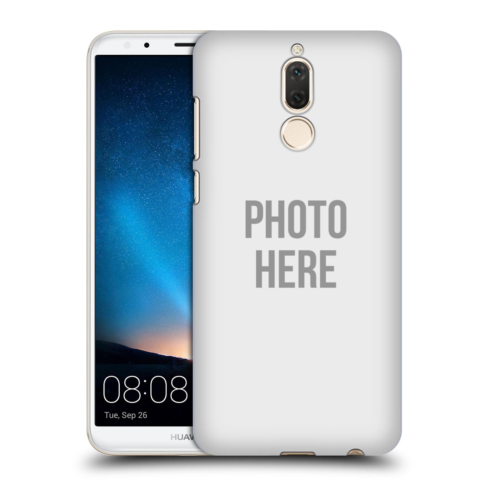 Plastové pouzdro na mobil Huawei Mate 10 Lite - Head Case - s vlastním motivem