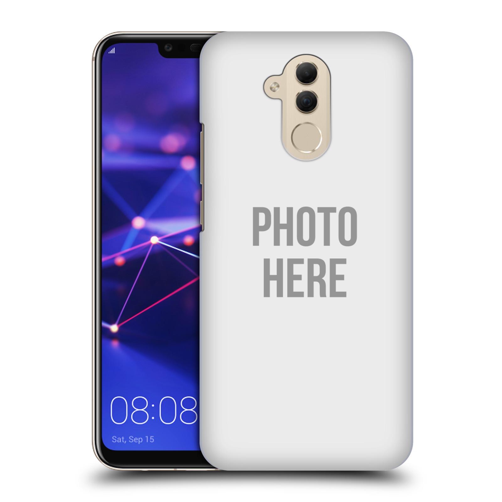 Plastové pouzdro na mobil Huawei Mate 20 Lite - Head Case - s vlastním motivem