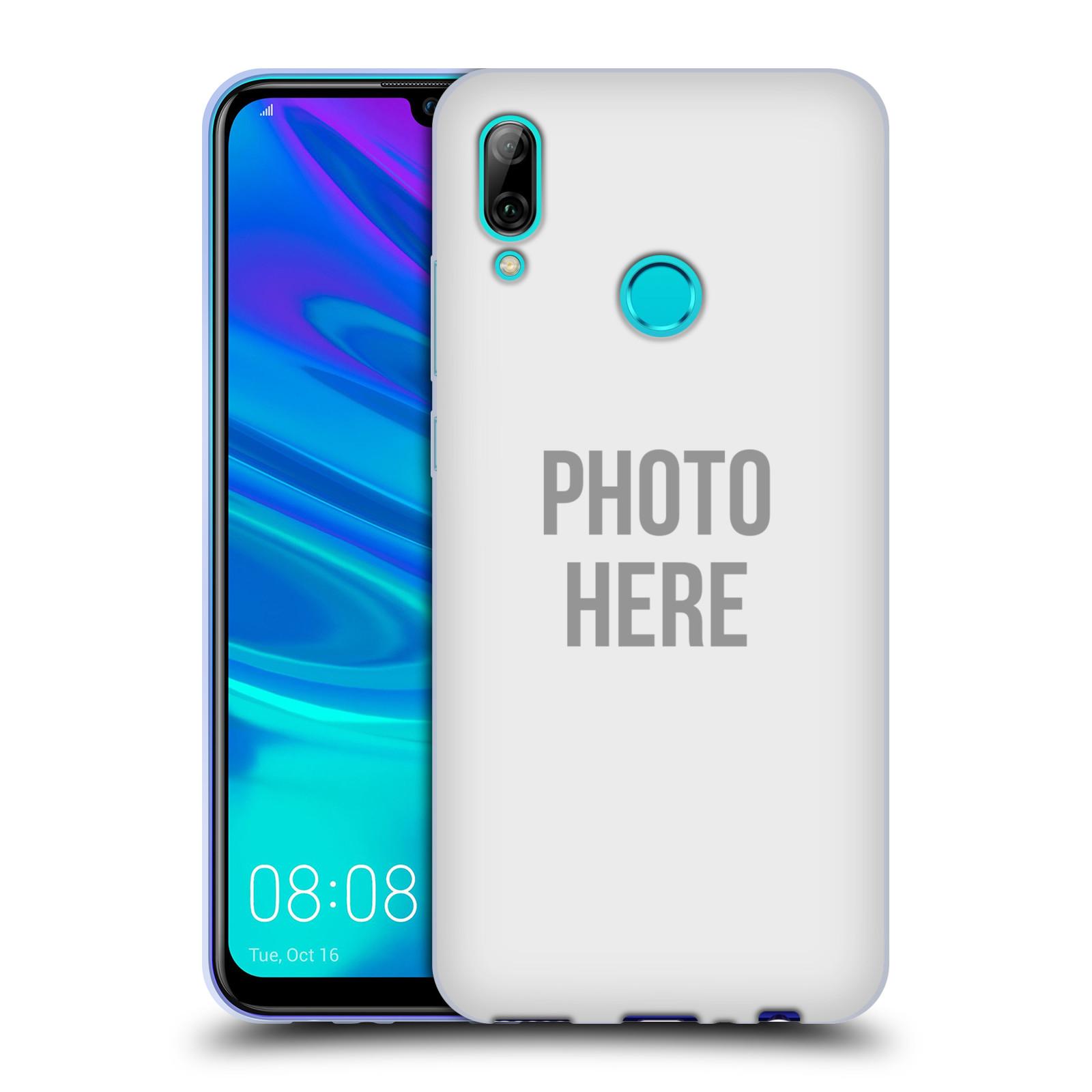 Silikonové pouzdro na mobil Honor 10 Lite - Head Case - s vlastním motivem