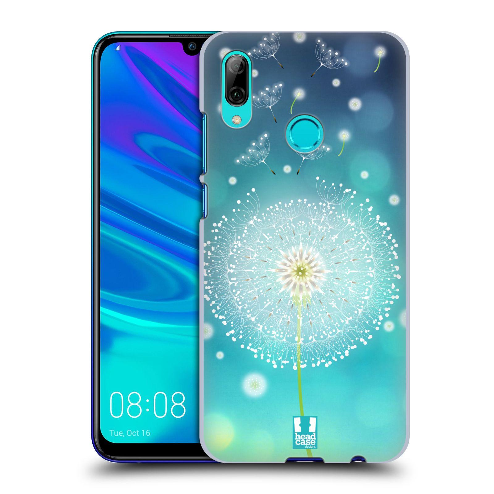 Plastové pouzdro na mobil Honor 10 Lite - Head Case - Rozlétaná pampeliška